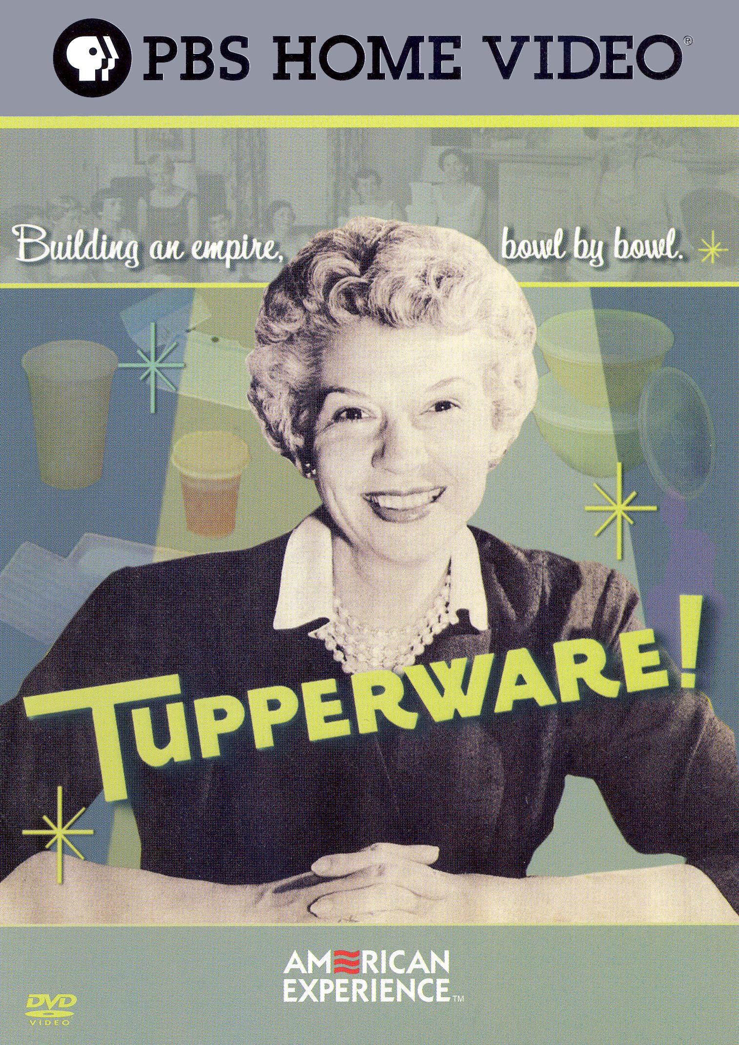 Tupperware!