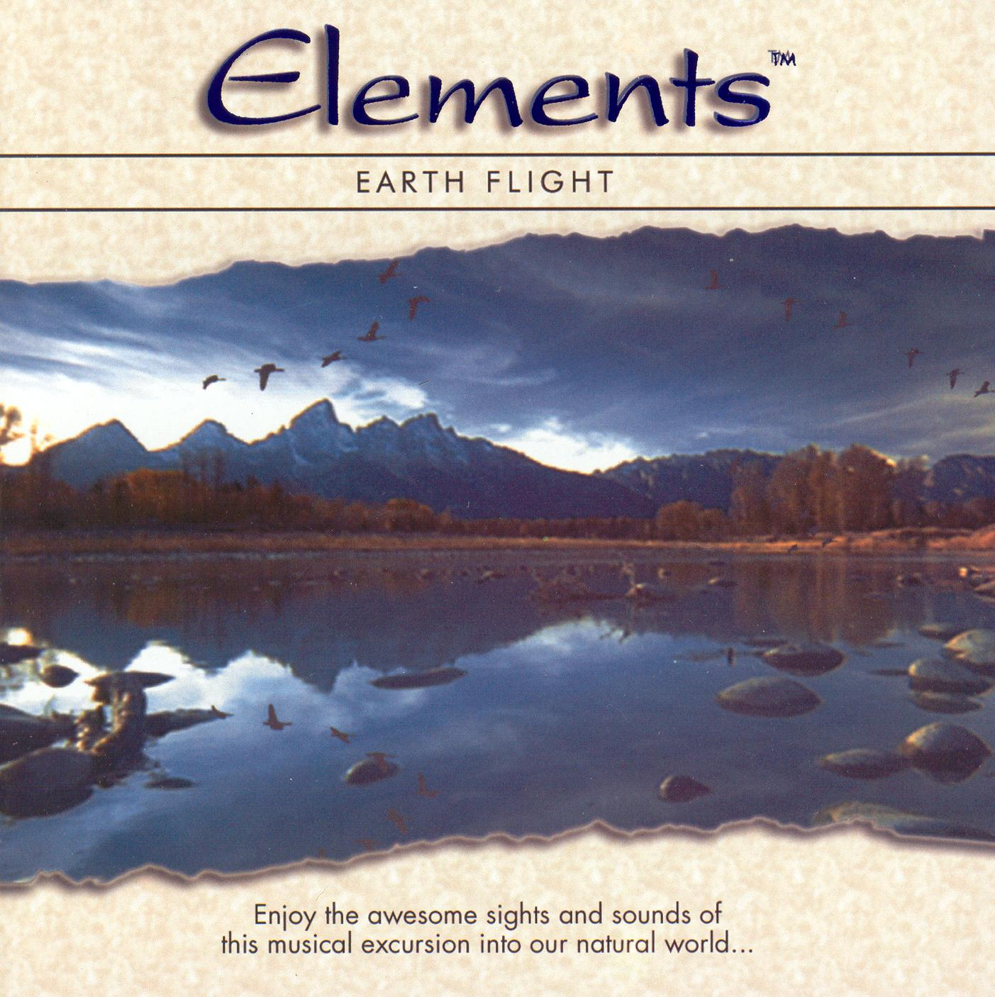 Elements: Earth Flight