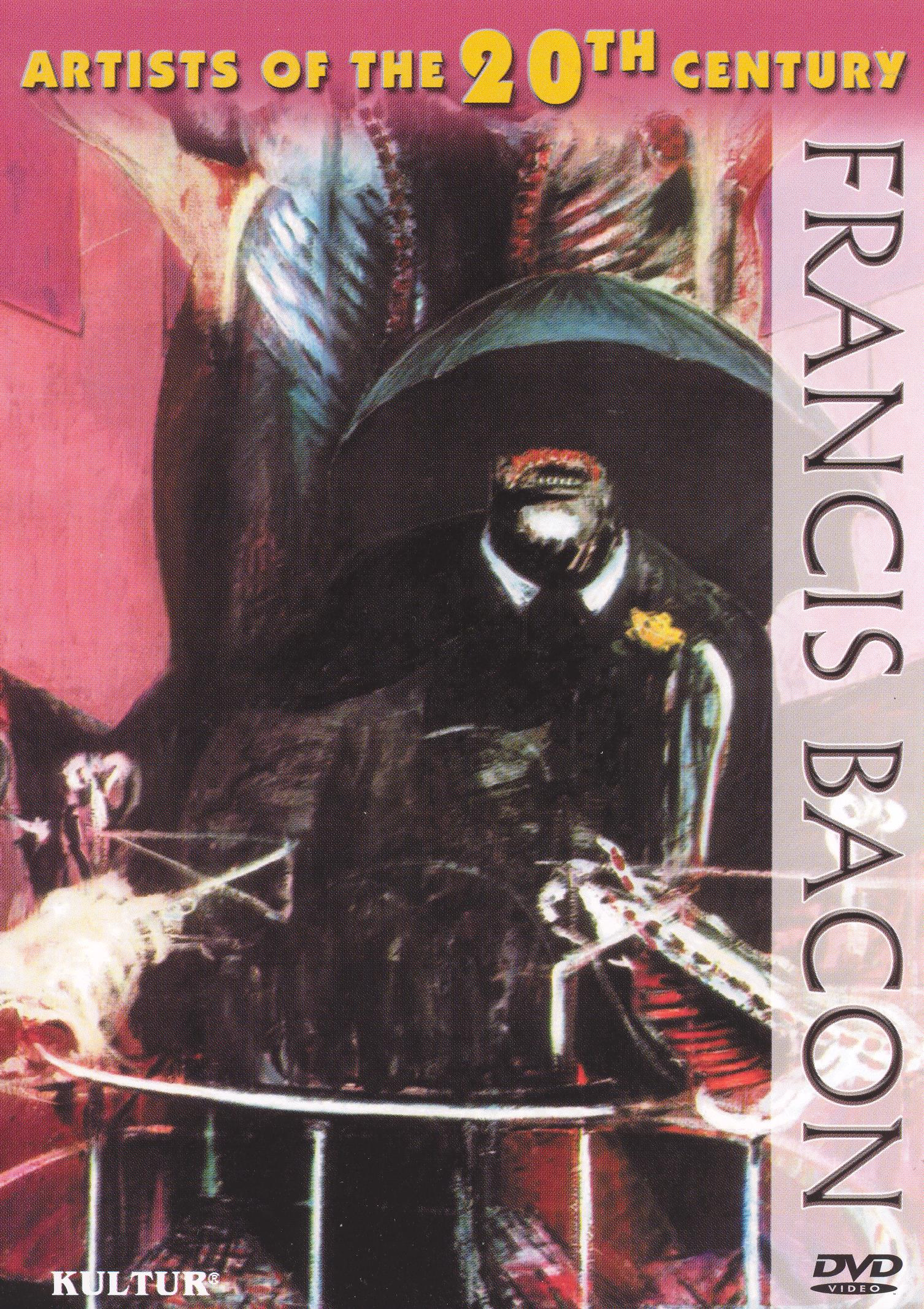 Artists of the 20th Century: Francis Bacon