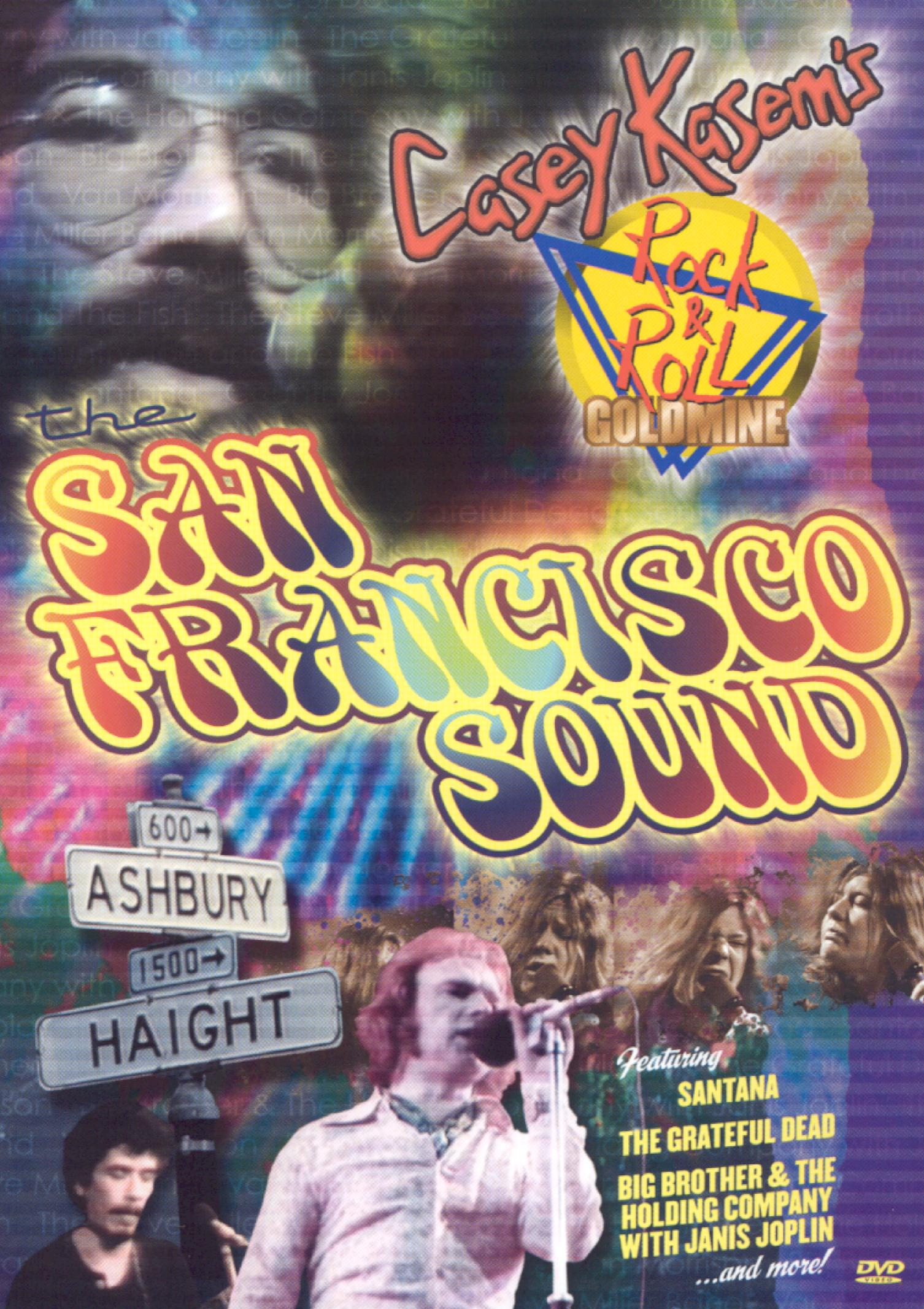 Casey Kasem's Rock 'n' Roll Goldmine: The San Francisco Sound