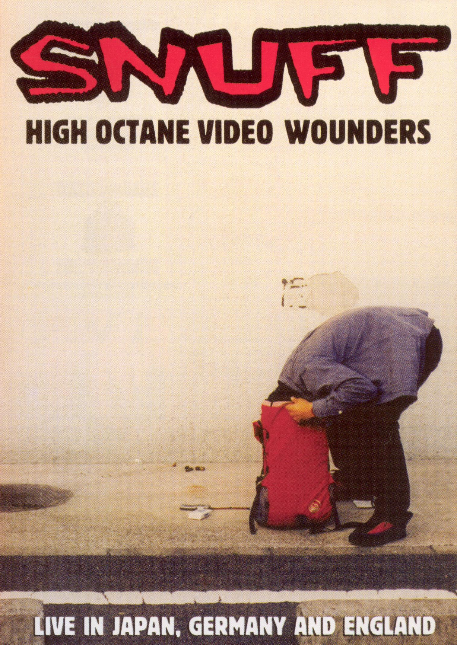 Snuff: High Octane Video Wonders