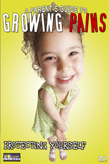 A Parent's Guide to Growing Pains: Protecting Yourself
