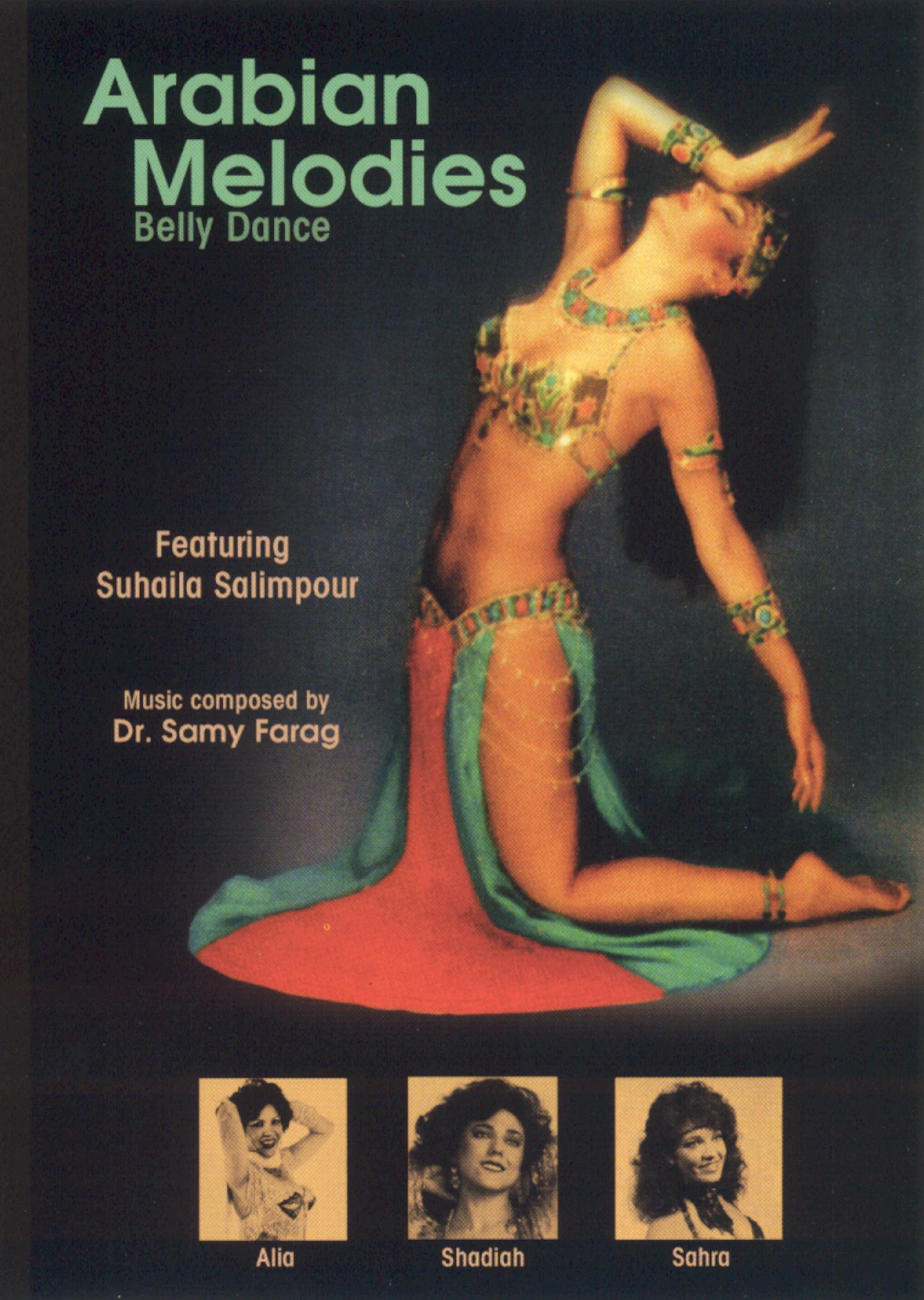 Arabian Melodies: Belly Dance