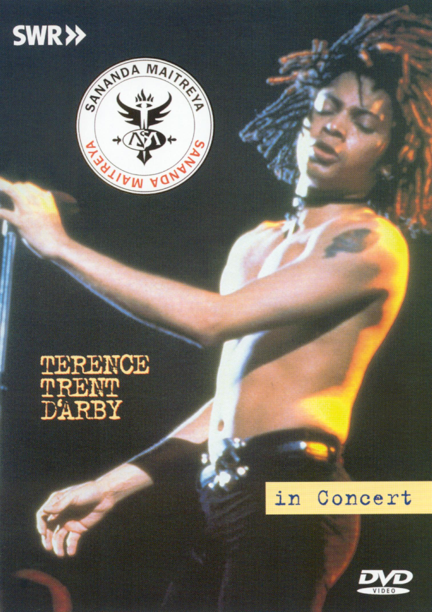 Ohne Filter - Musik Pur: Terence Trent d'Arby in Concert