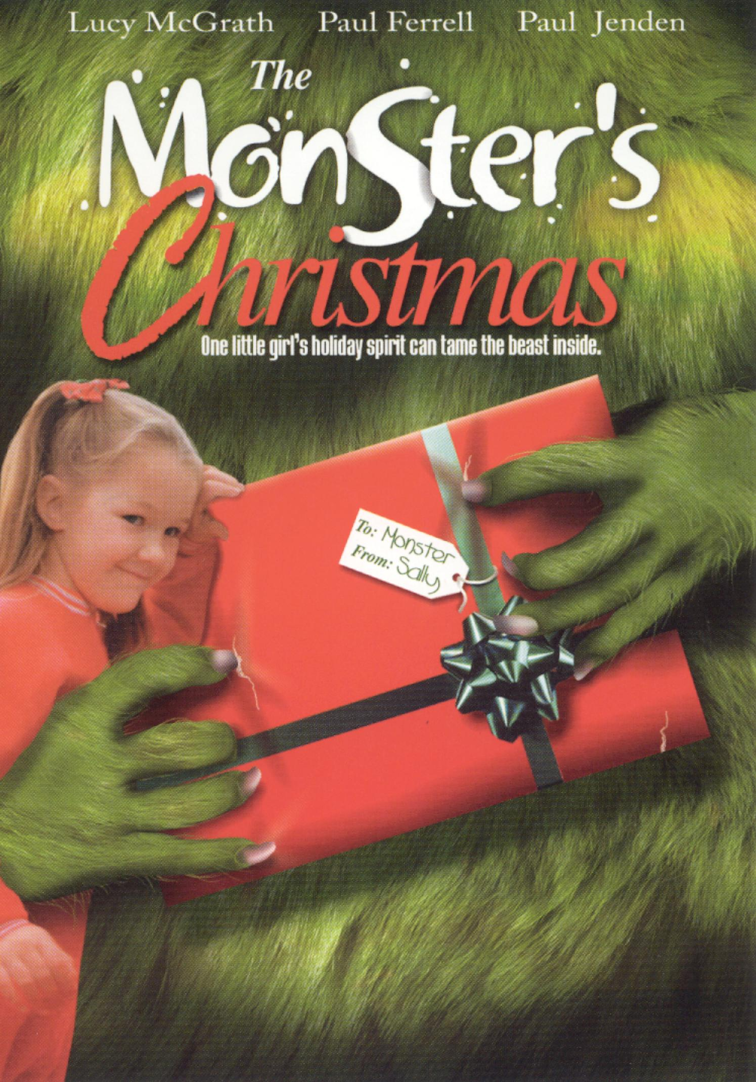 The Monster's Christmas