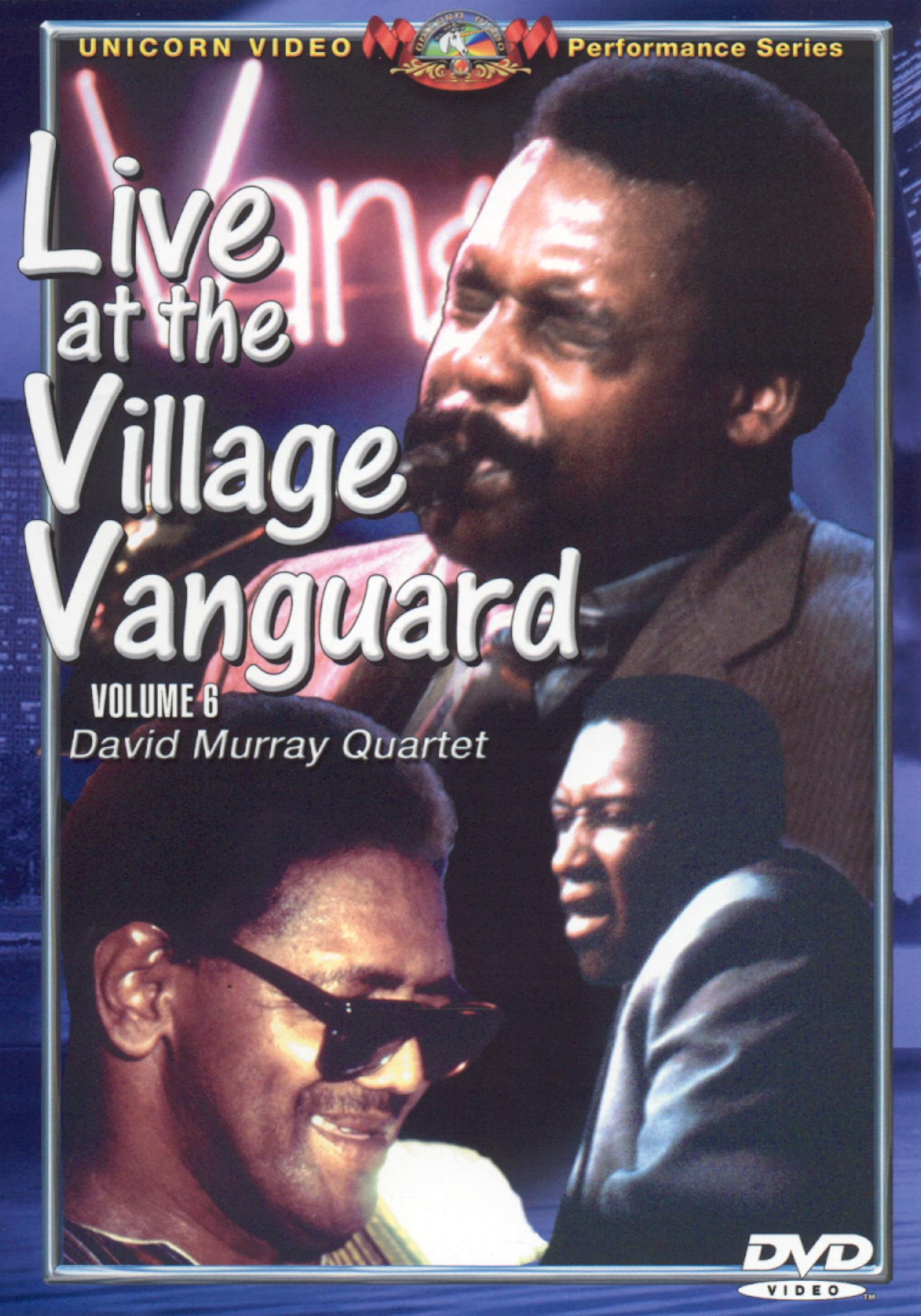 live from the village vanguard vol 6 synopsis