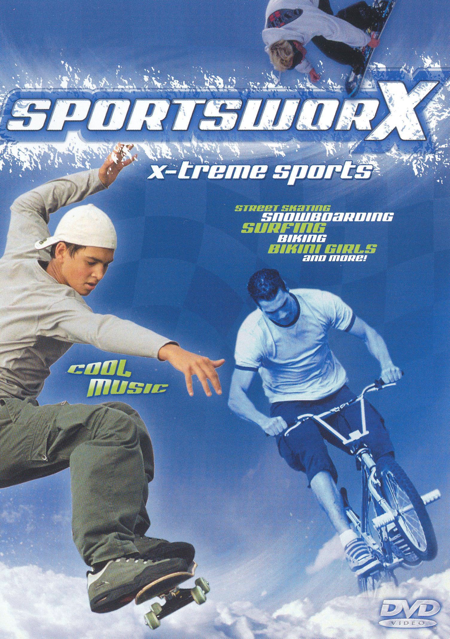 Sportsworx