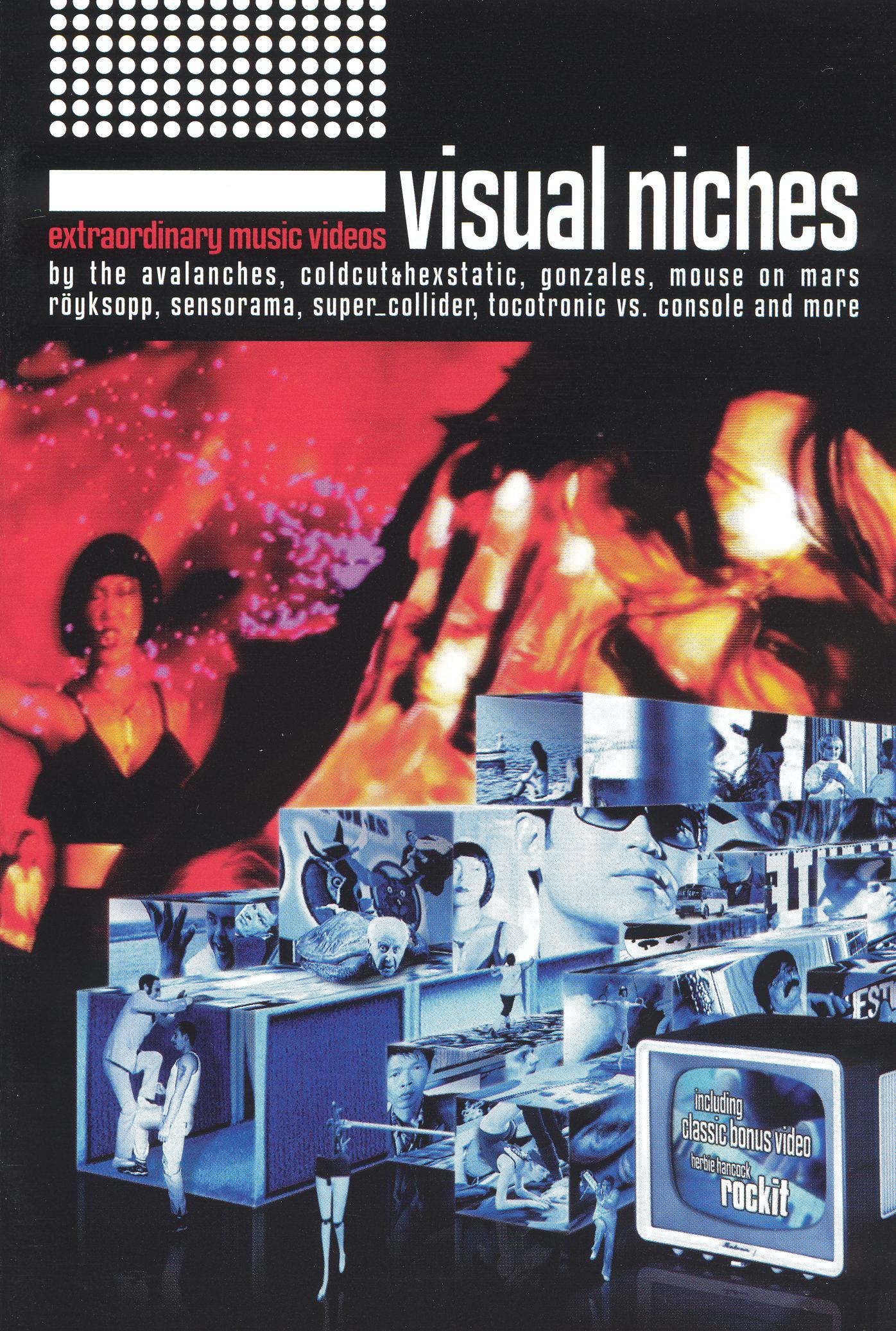 Visual Niches, Vol. 1
