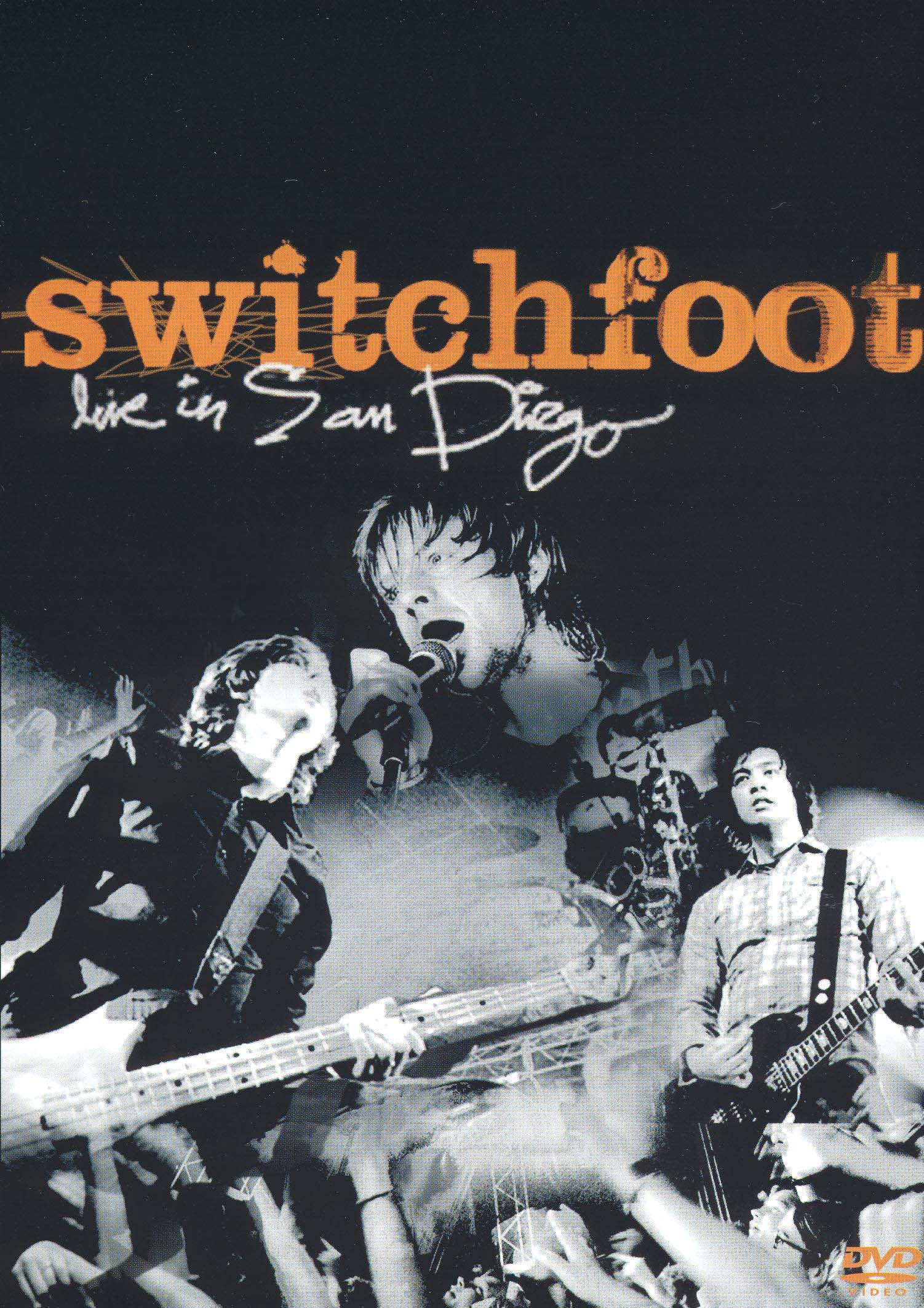 Switchfoot: Live in San Diego