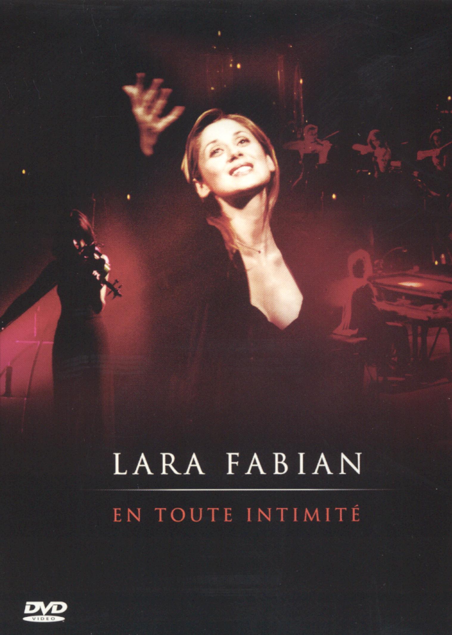 Lara Fabian: En Toute Intimite