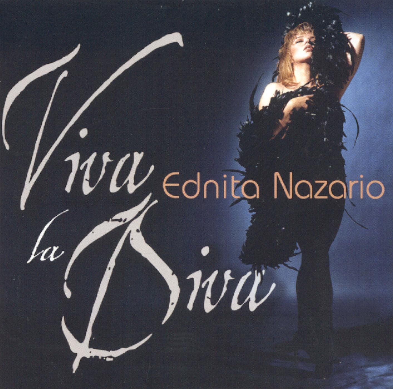 Ednita Nazario: Viva la Diva