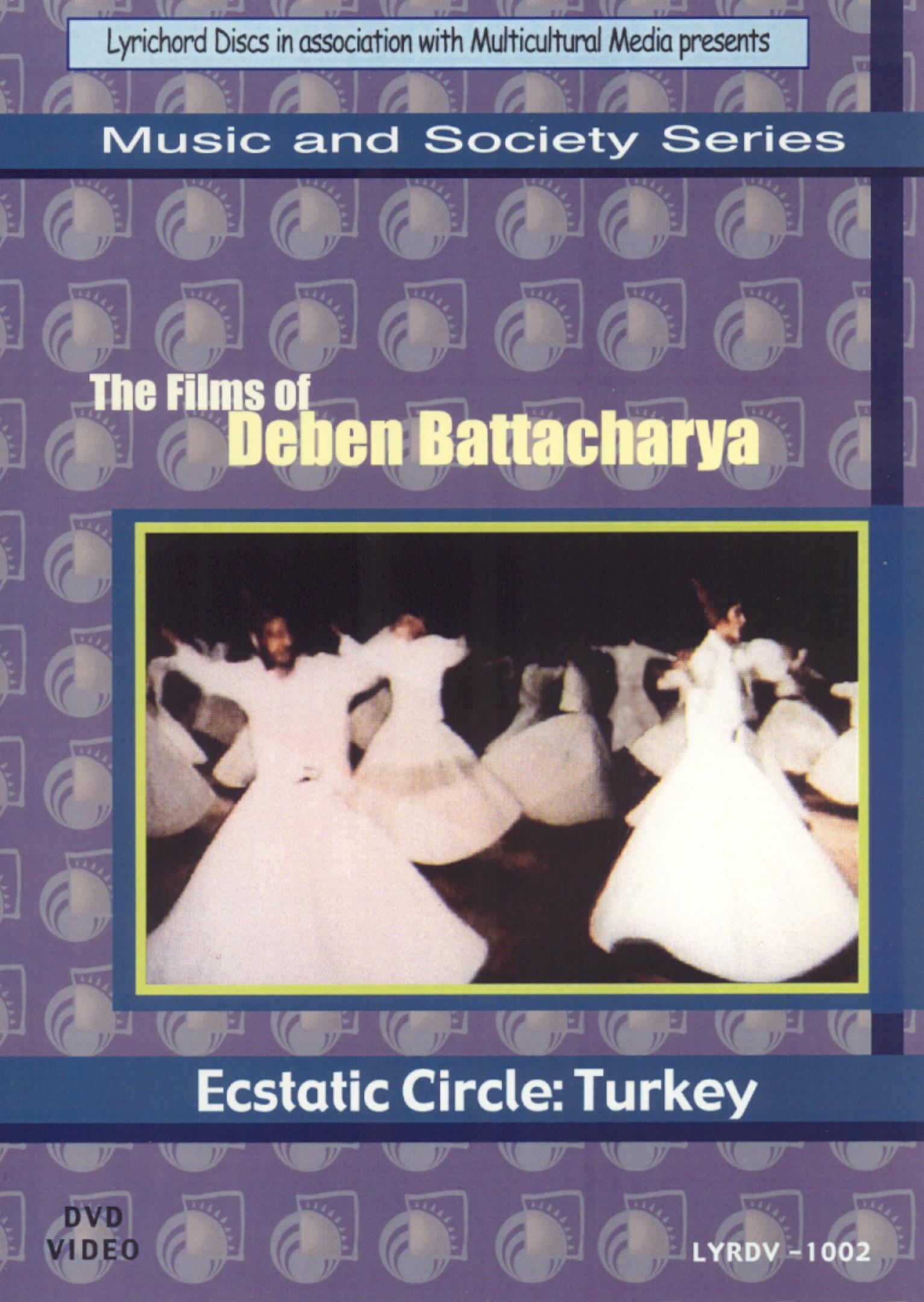 Ecstatic Circle: Turkey