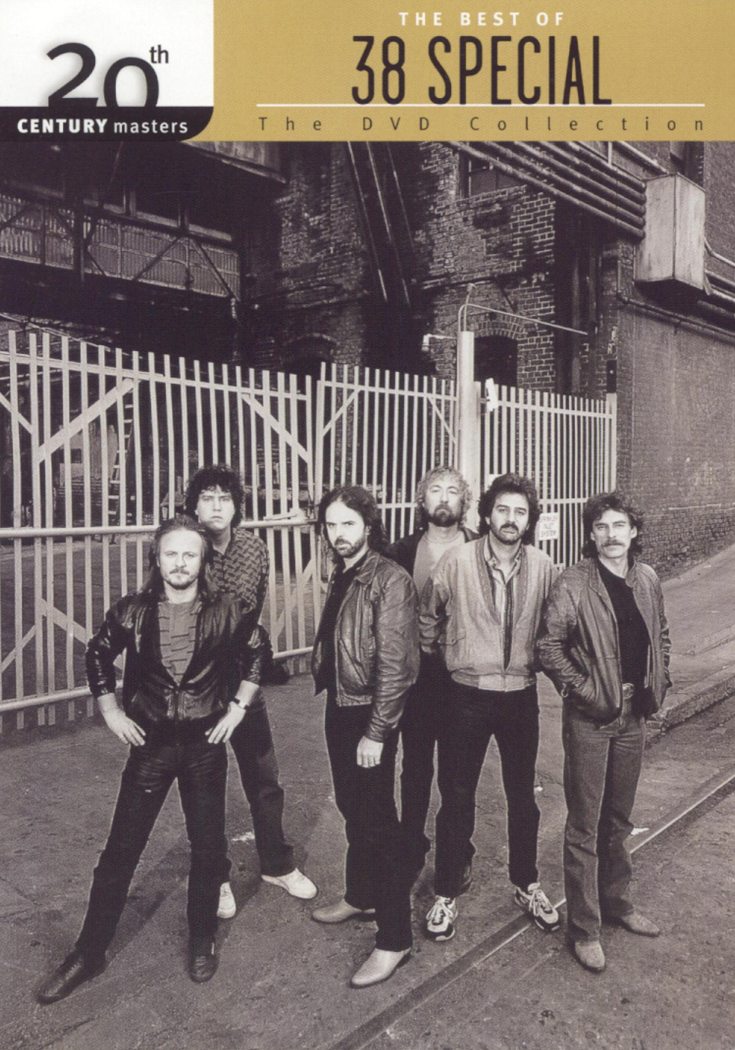 20th Century Masters: The Best of .38 Special