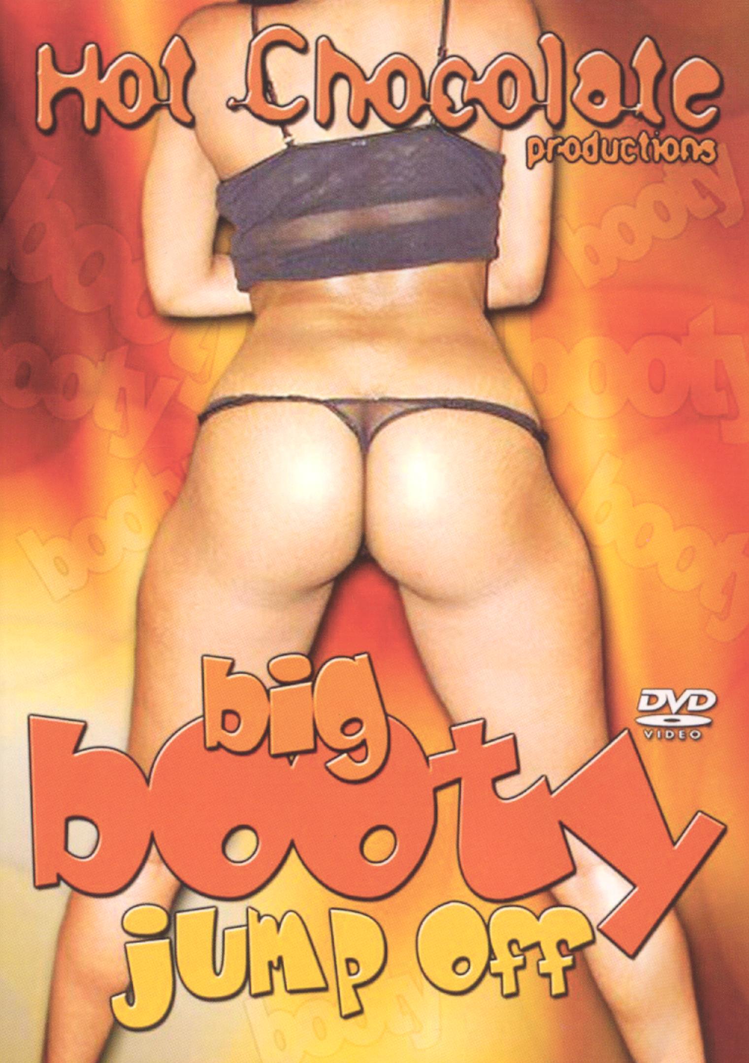 Big Booty Jump-Off