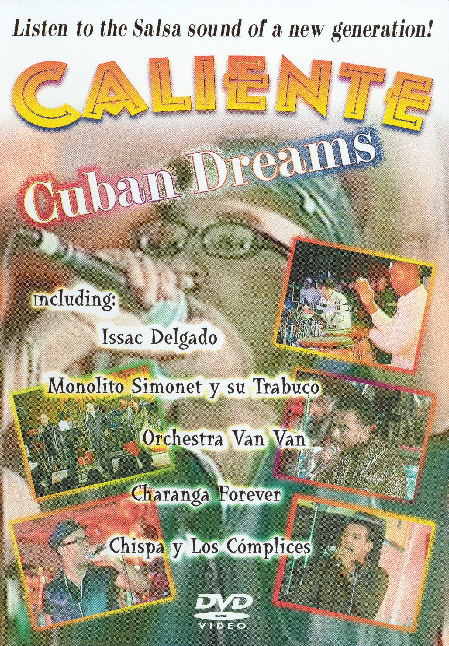Caliente: Cuban Dreams
