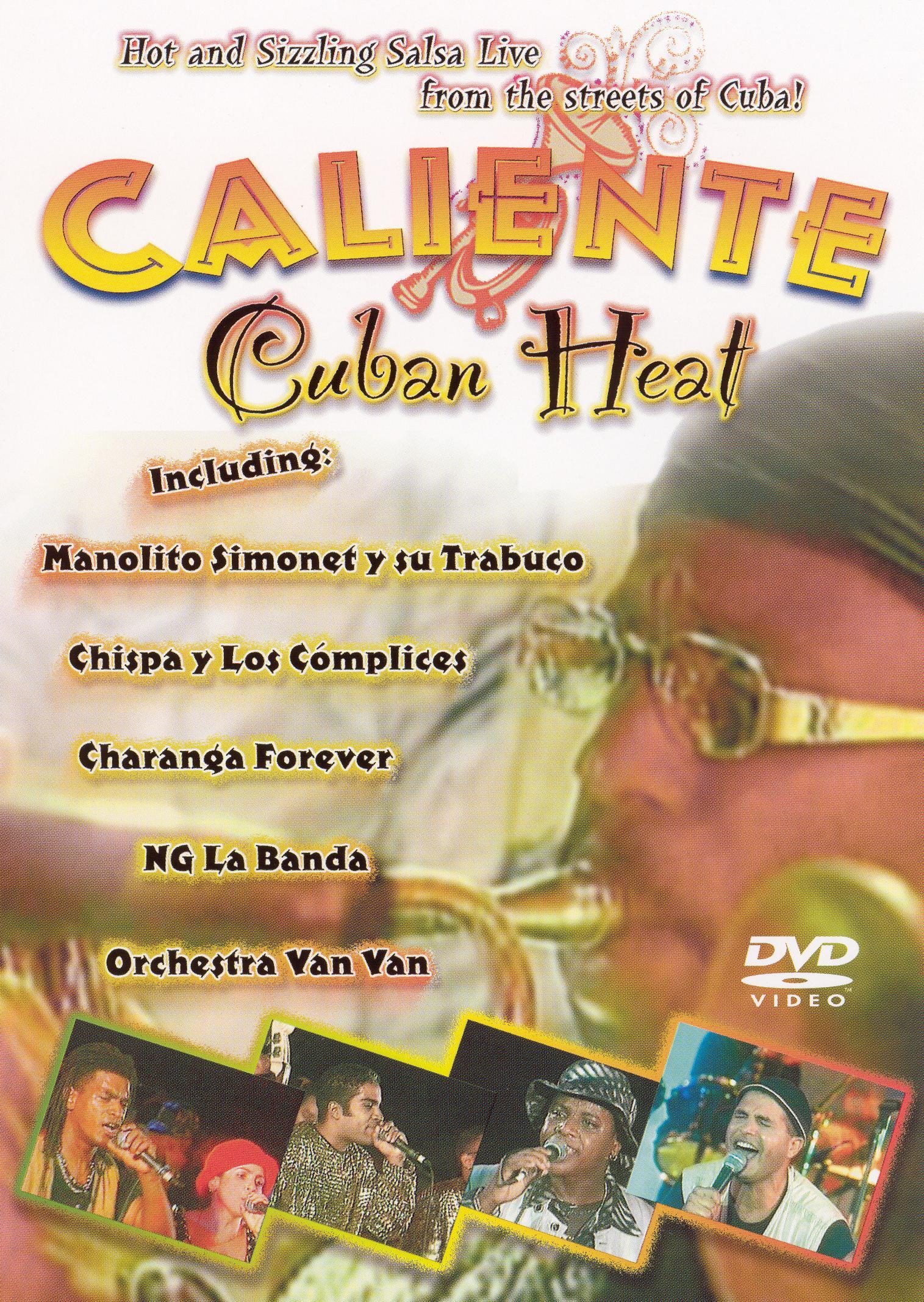 Caliente: Cuban Heat