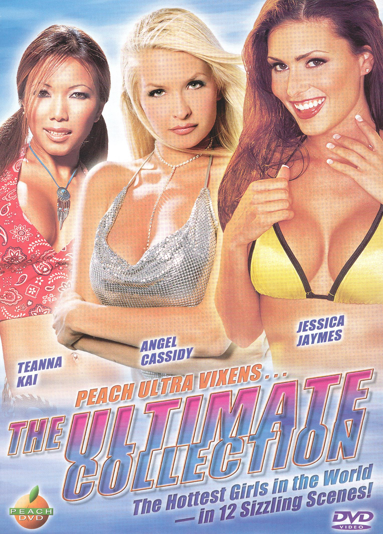 Ultra Vixens: The Ultimate Collection