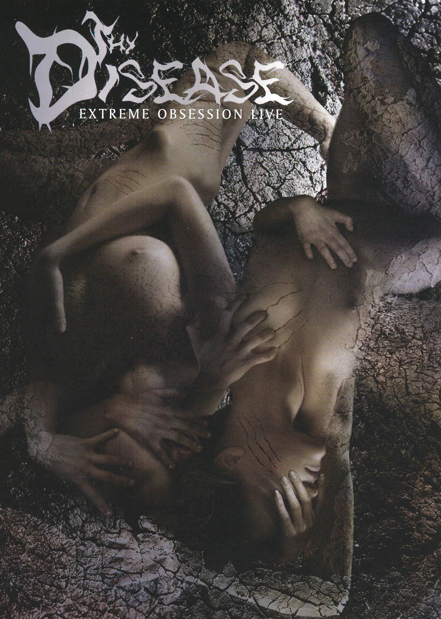 Thy Disease: Extreme Obsession Live