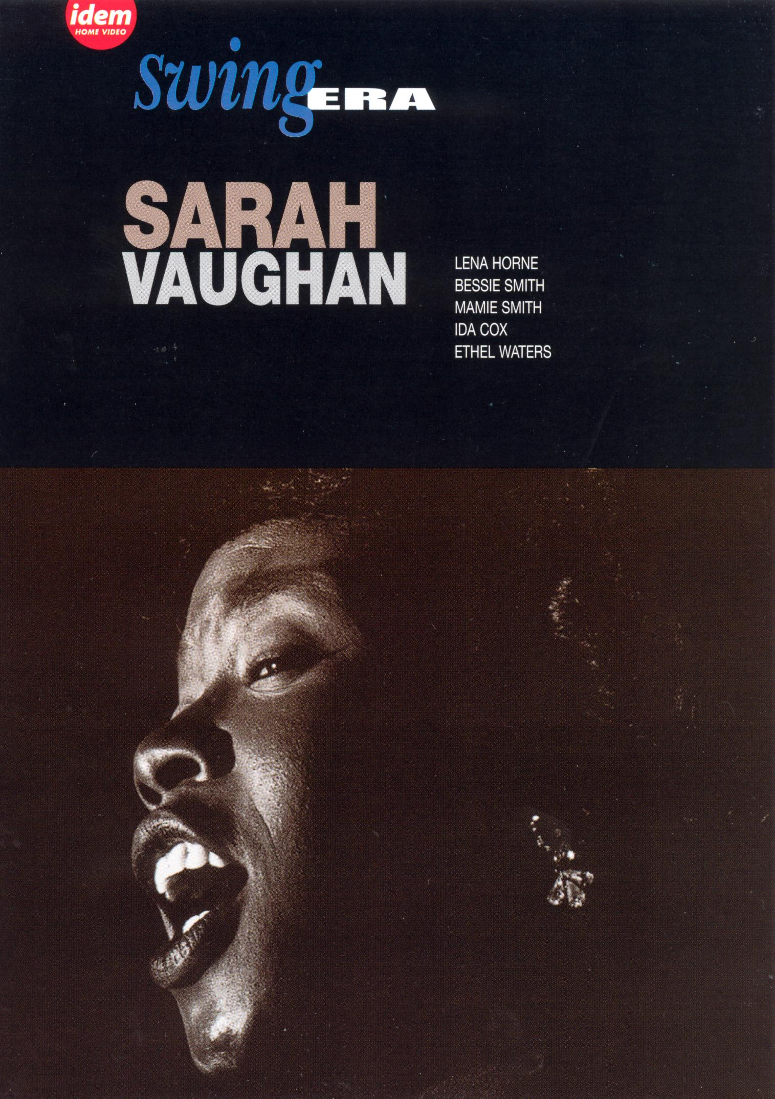 Swing Era: Sarah Vaughan
