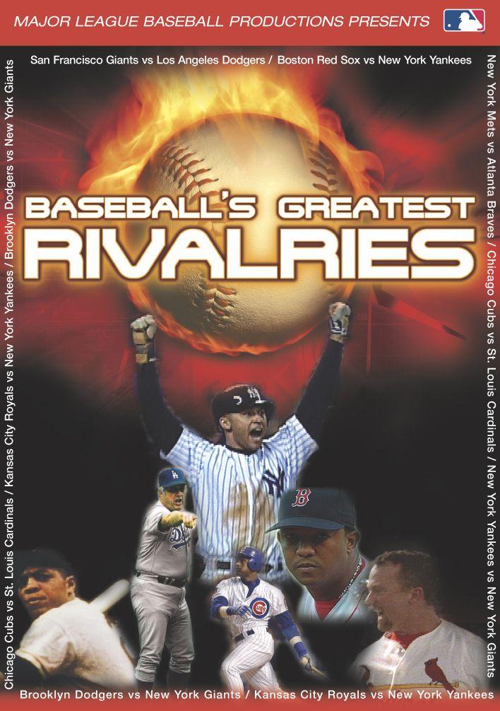 MLB: Baseball's Greatest Rivalries