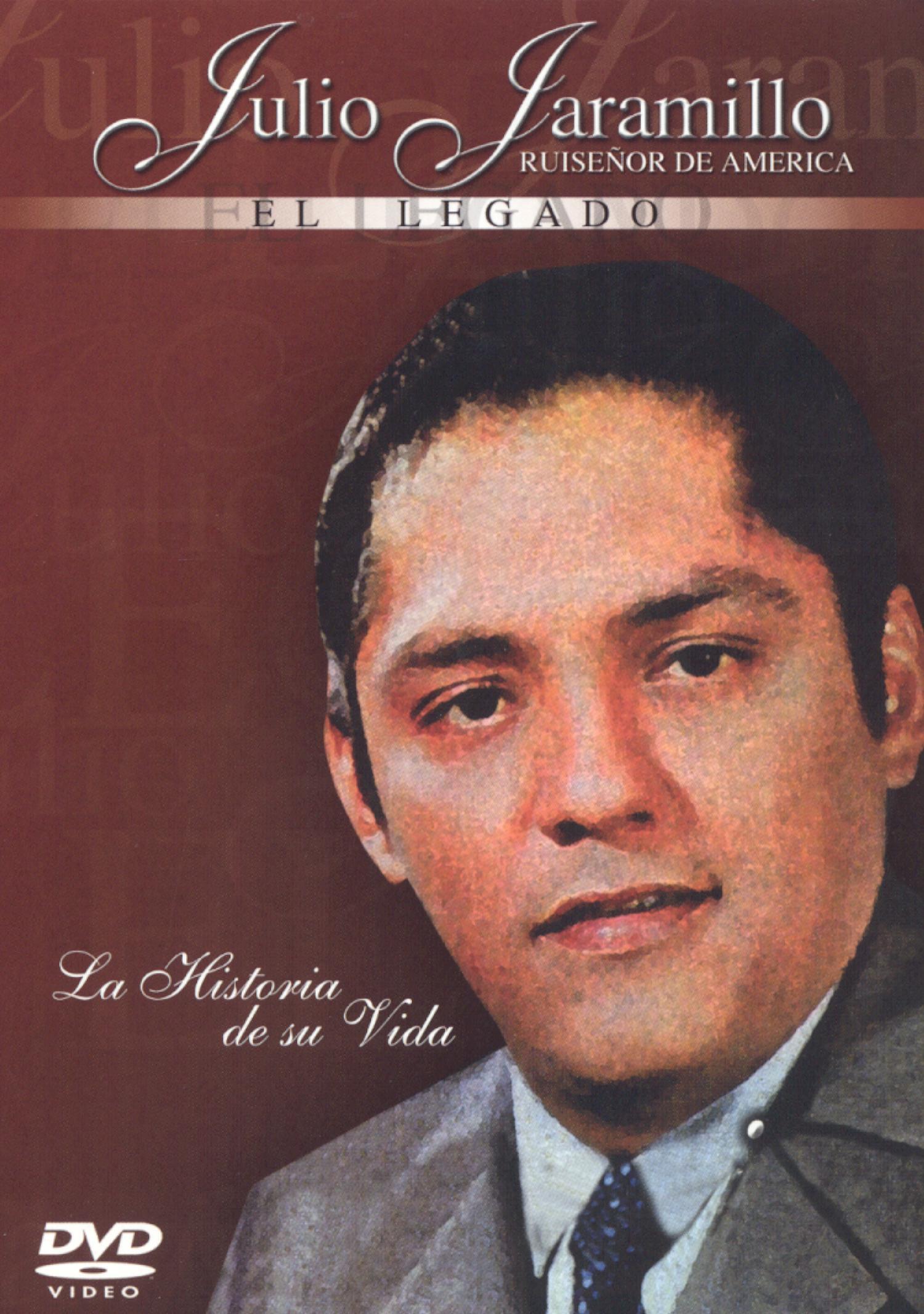 Julio Jaramillo: El Legado