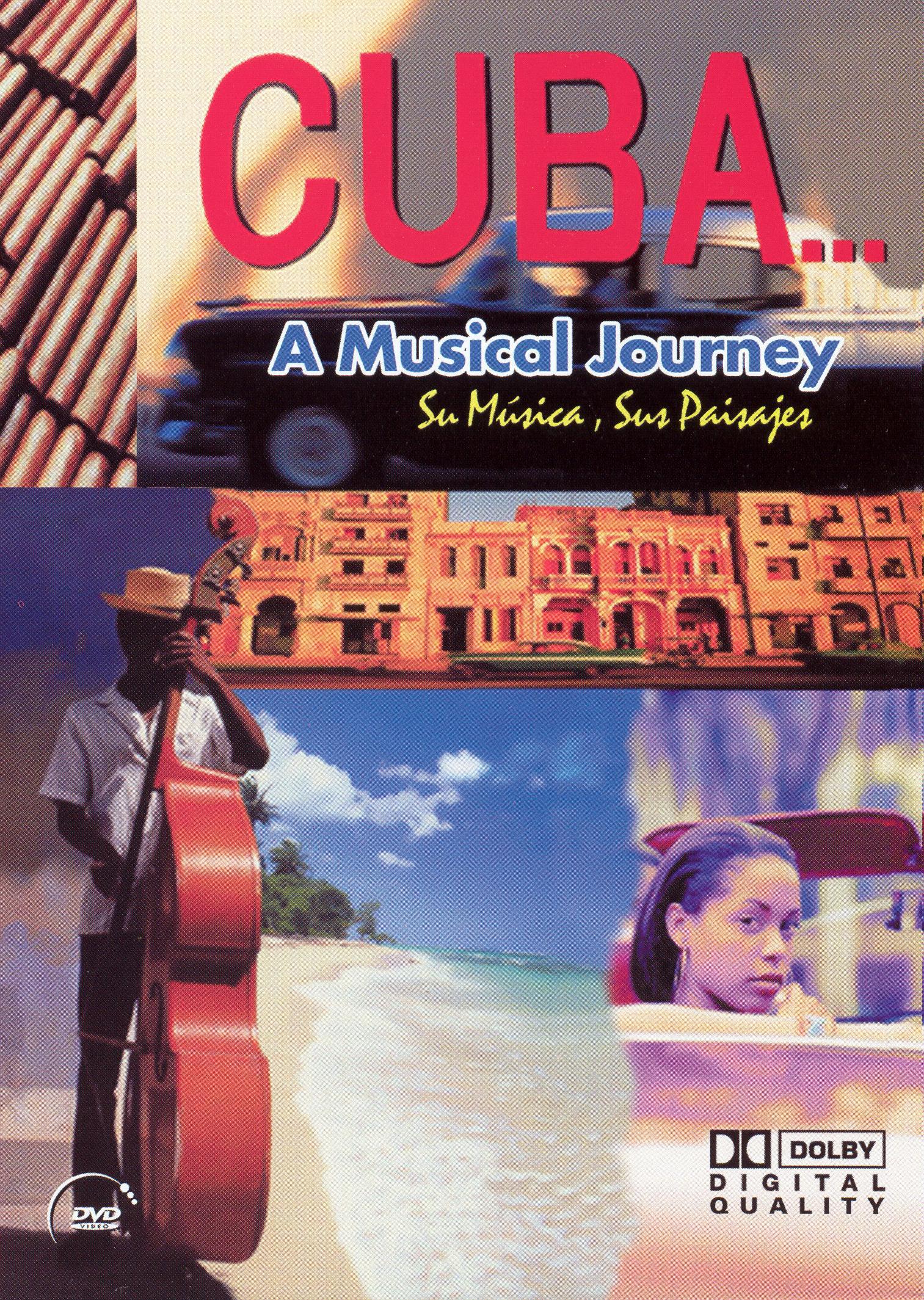 Cuba... A Musical Journey