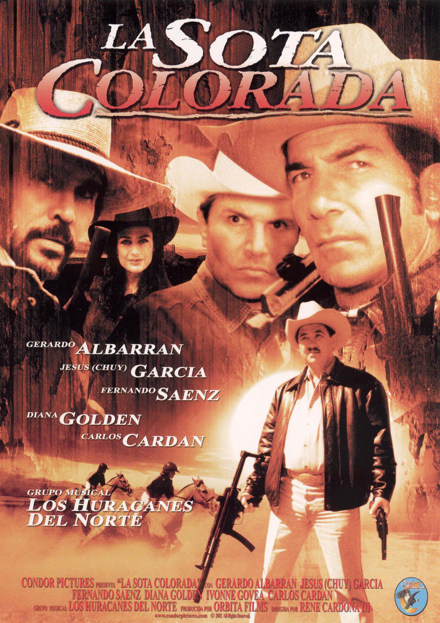 La Sota Colorada