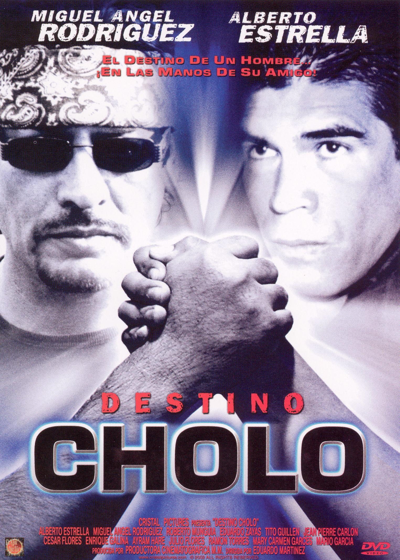 Destino Cholo