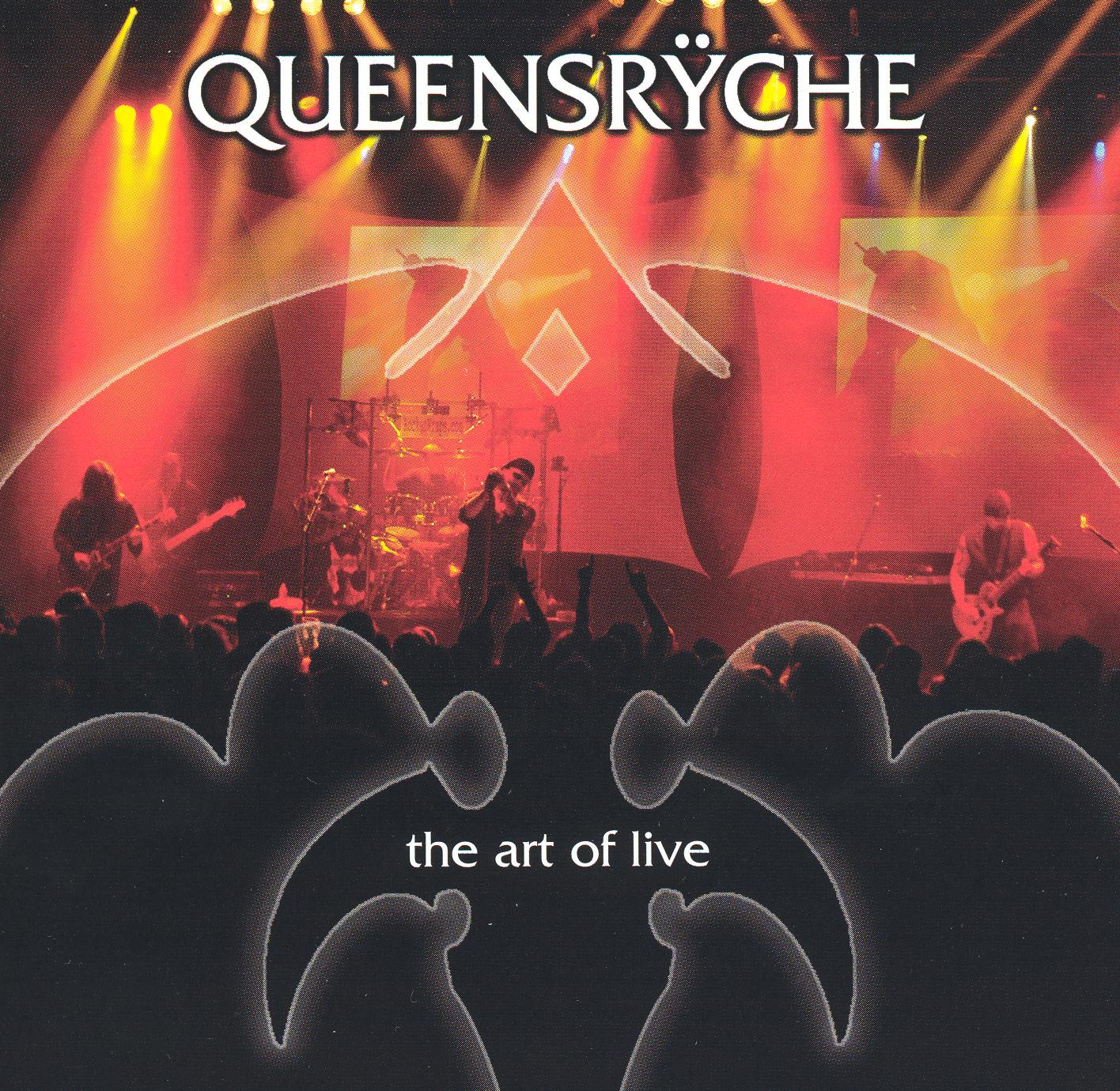 Queensryche: The Art of Live