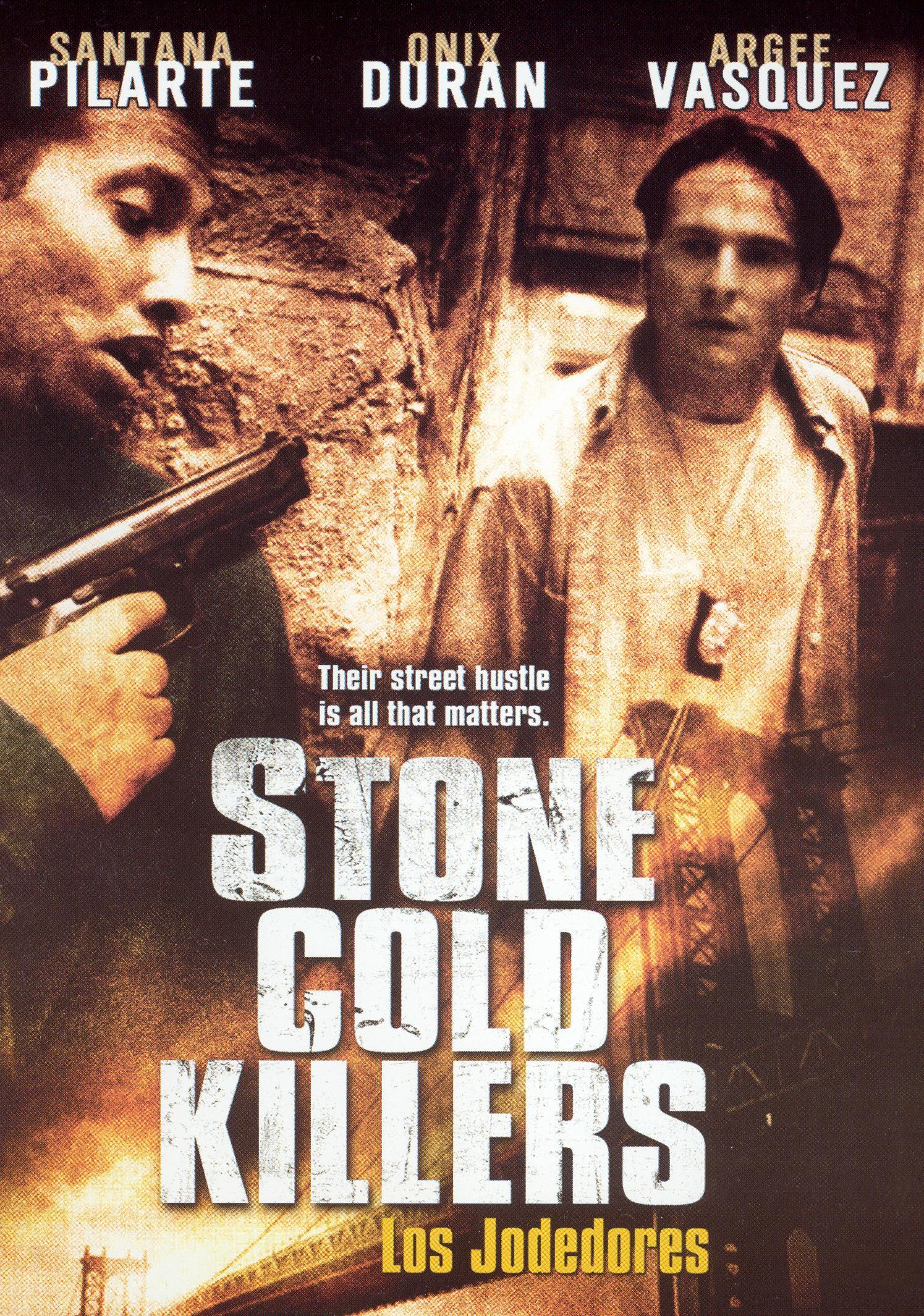 Stone Cold Killers