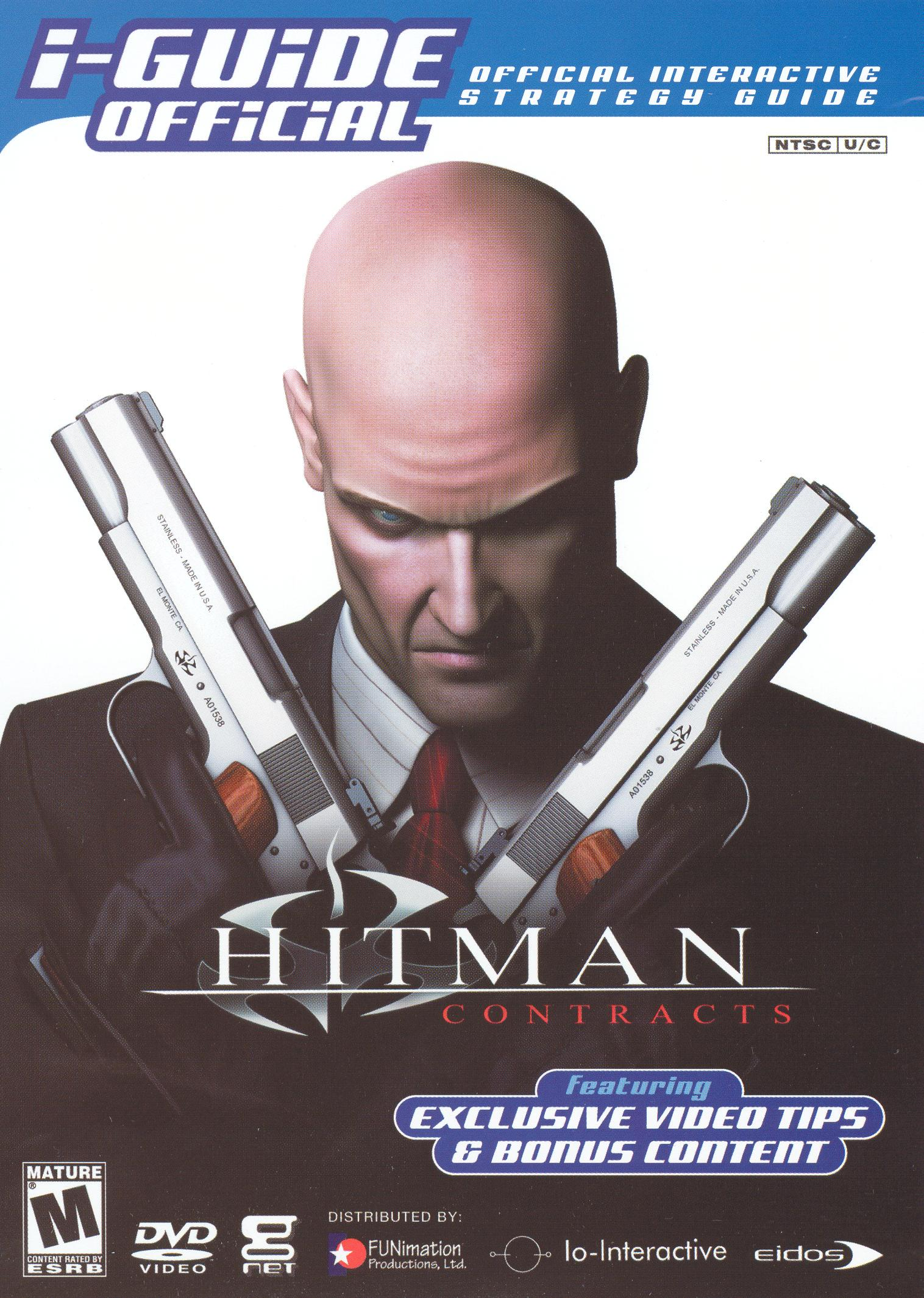 iGuide: Hitman 3 - Contracts