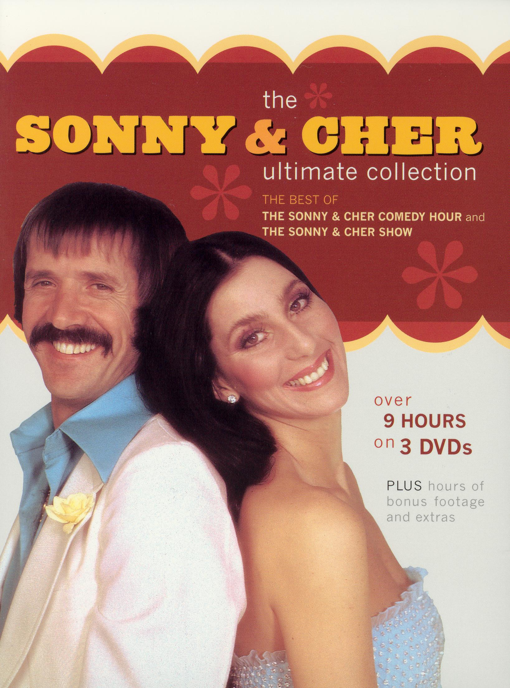 The Sonny and Cher Ultimate Collection