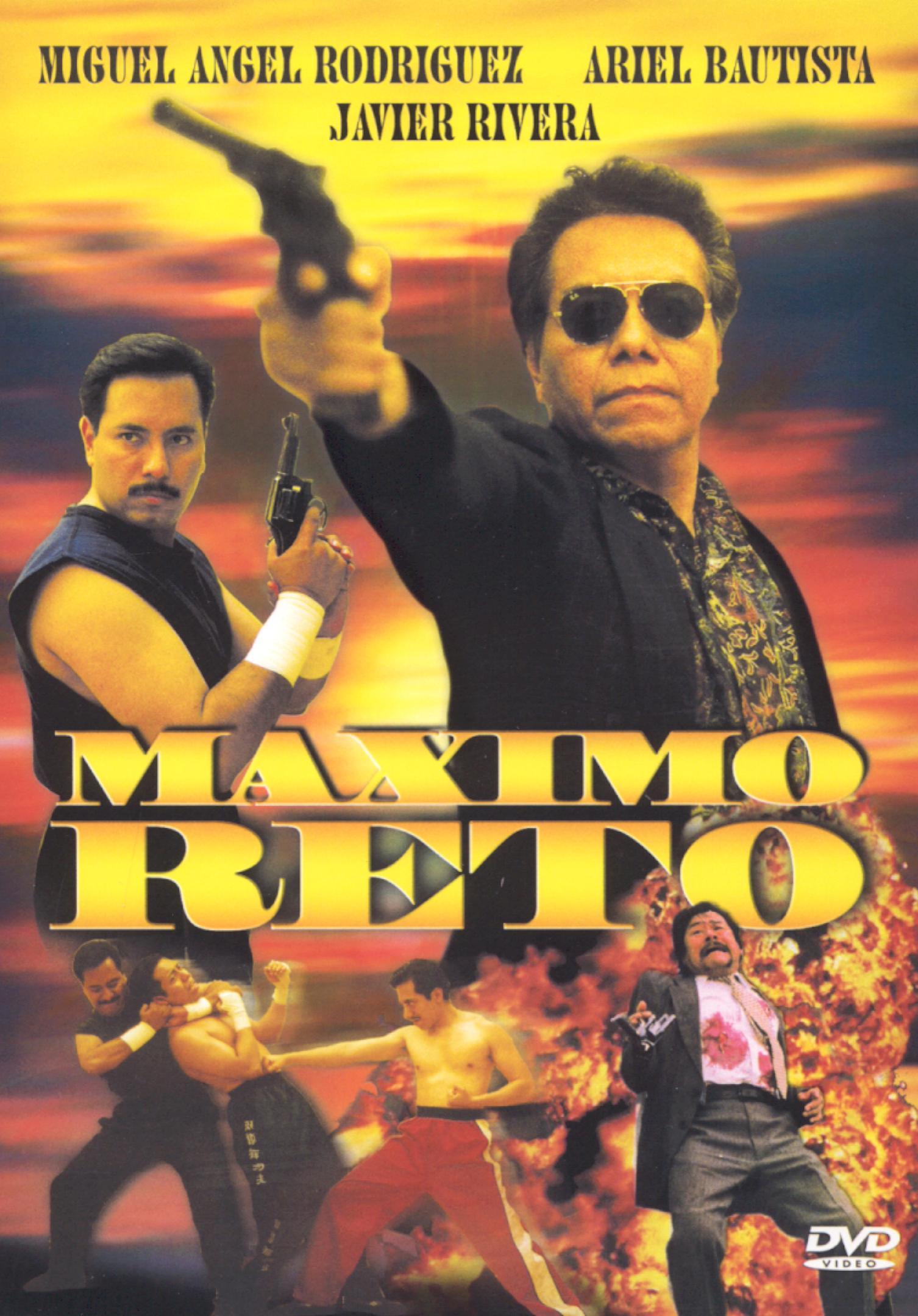 Maximo Reto