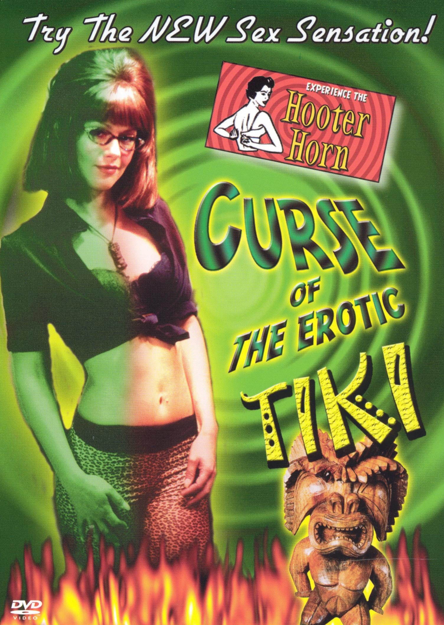 Curse of the Erotic Tiki