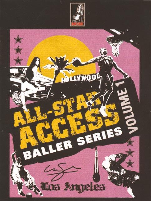 All-Star Access: Baller Series, Vol. 1