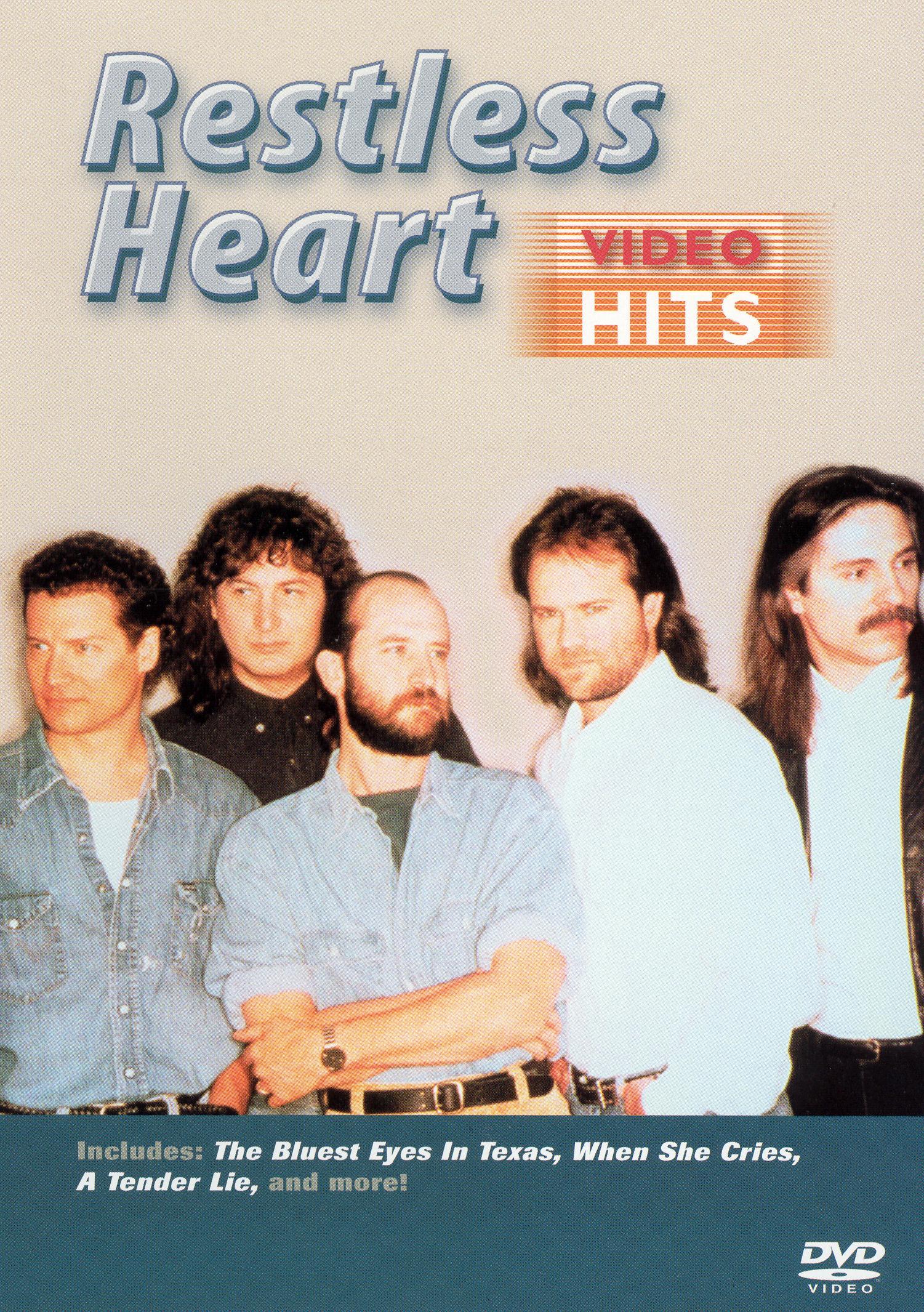 Restless Heart: Video Hits
