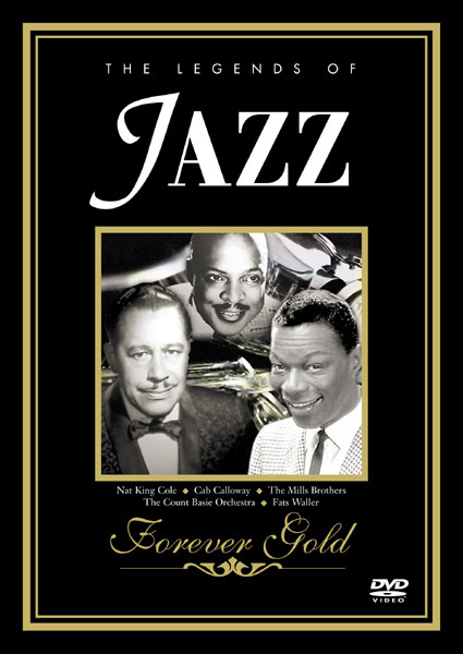 The Legends of Jazz