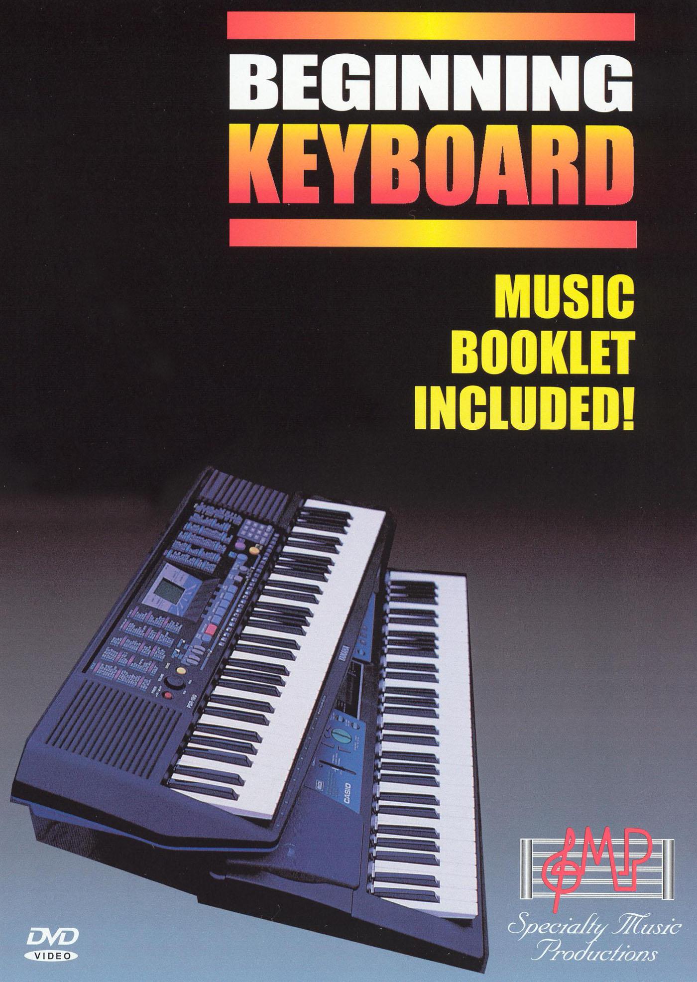 SMP Series: Beginning Keyboard