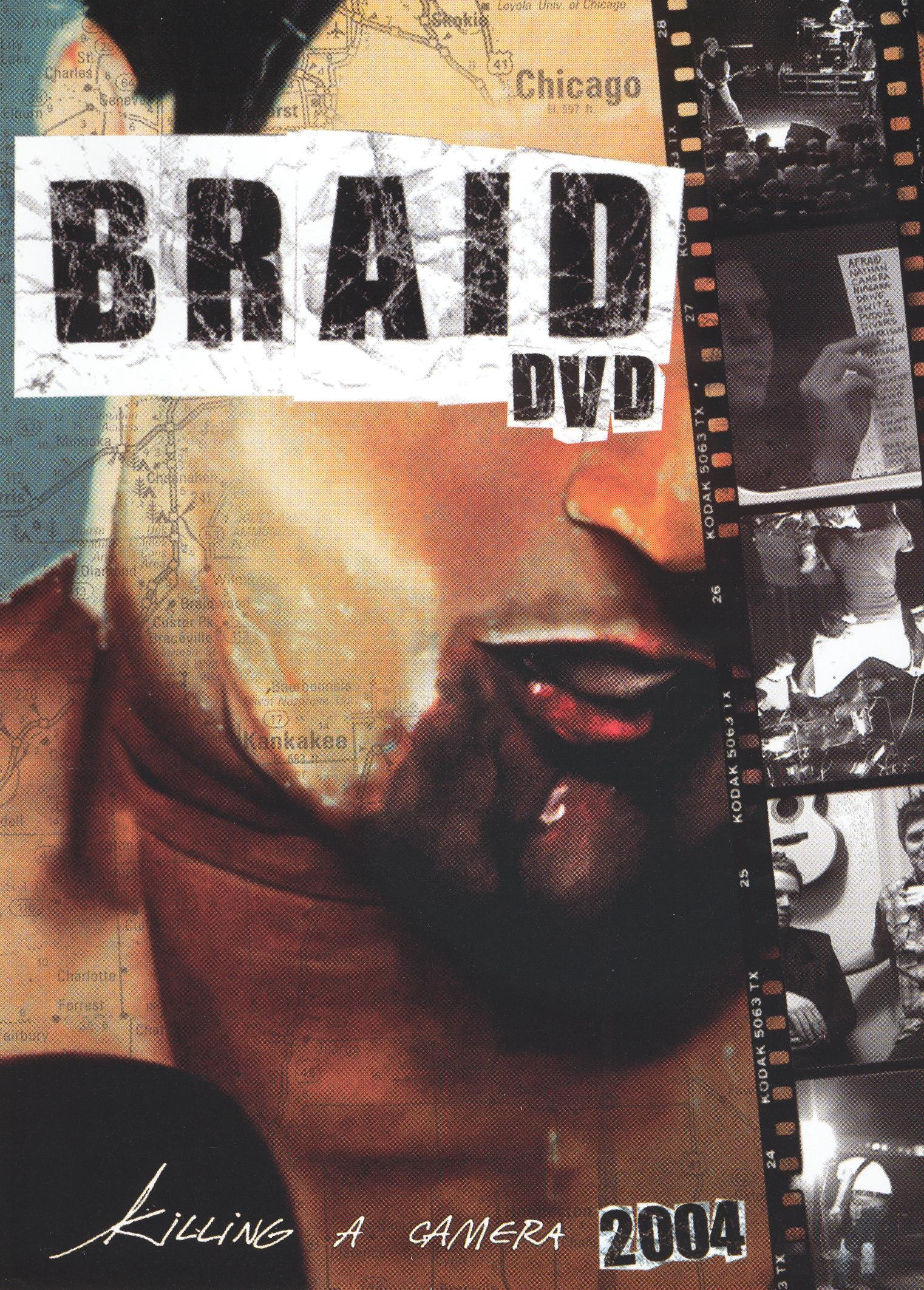 Braid: Killing a Camera 2004 Retrospective