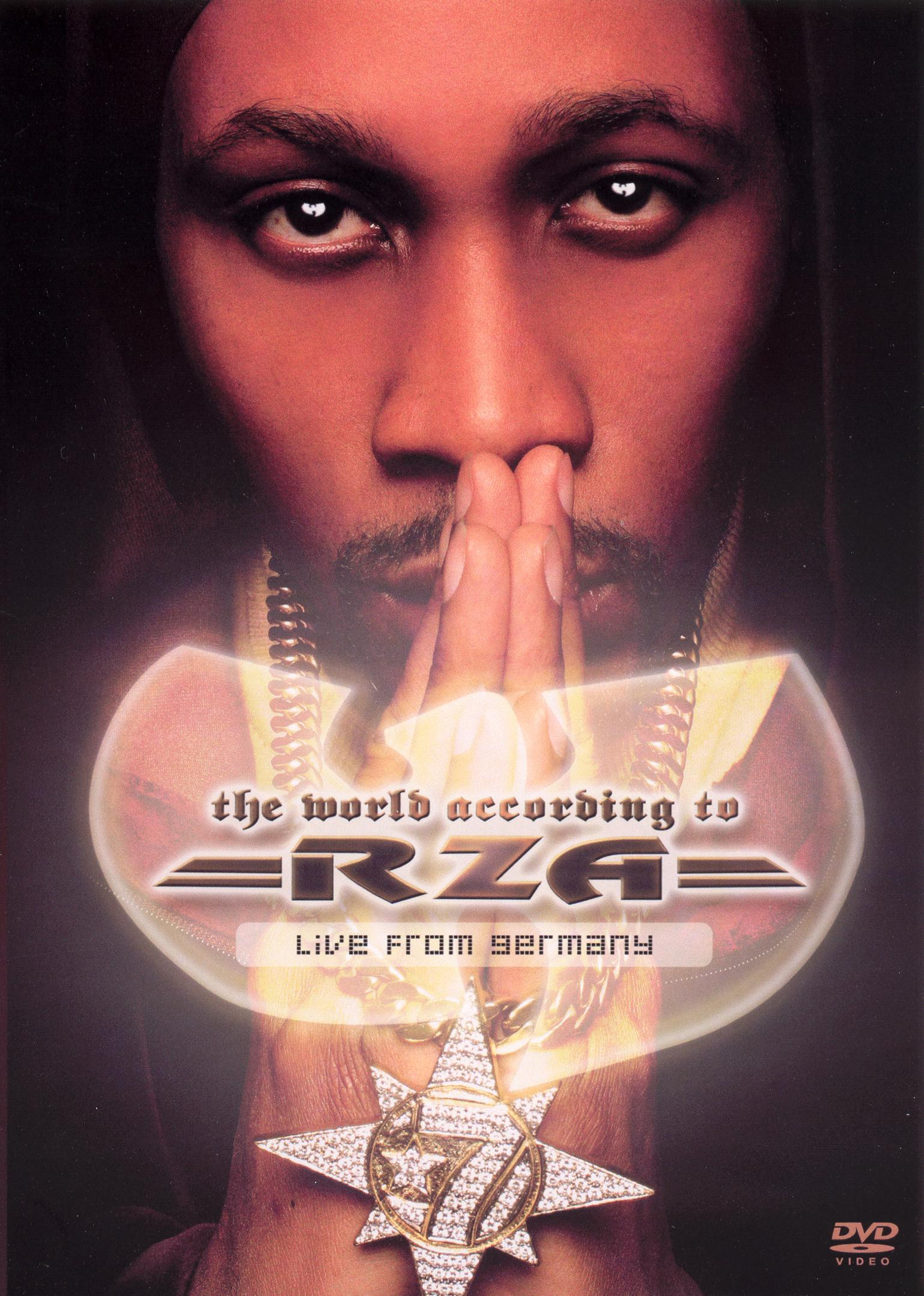 RZA: The World According to RZA - Live From Germany