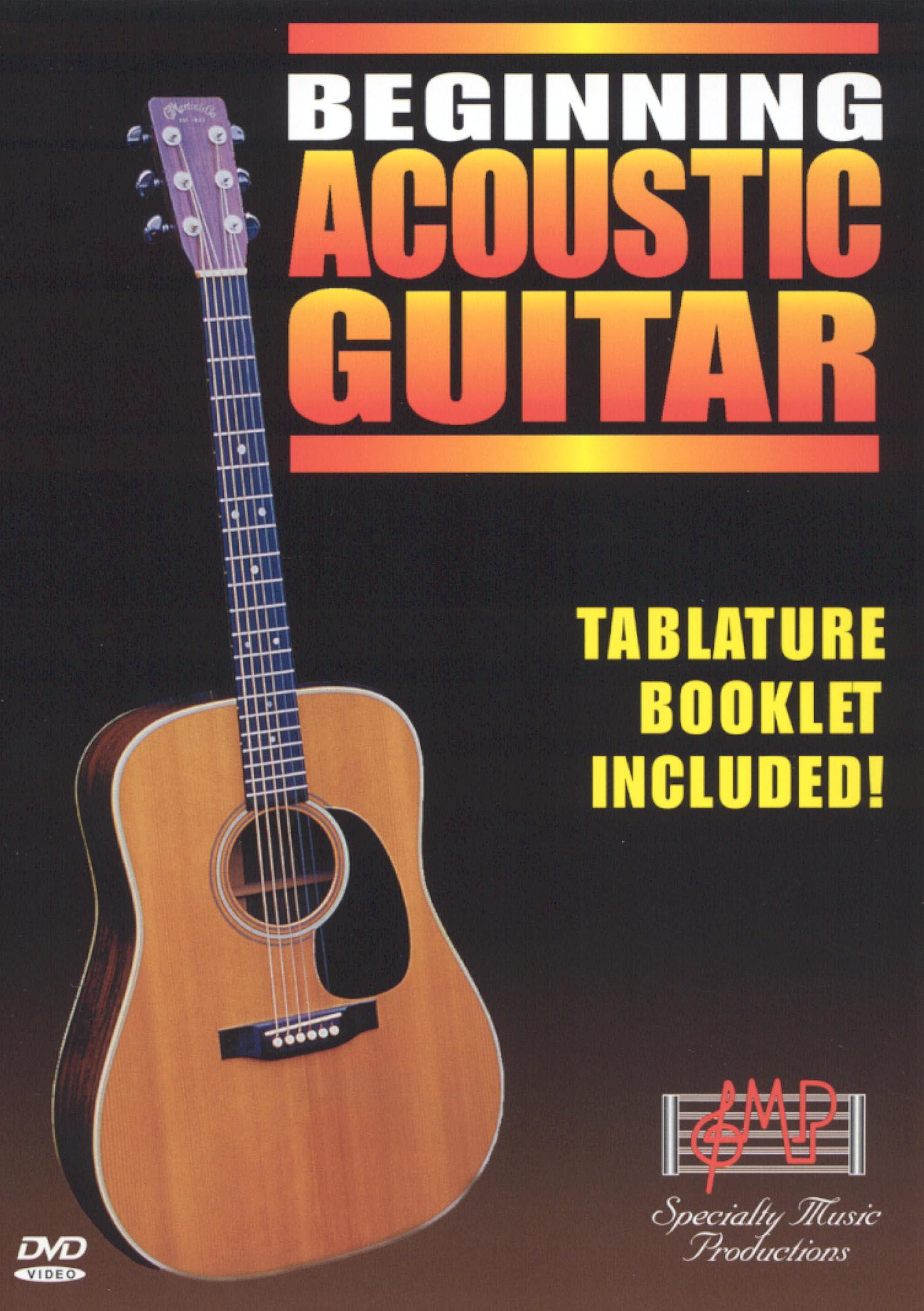 SMP Series: Beginning Guitar