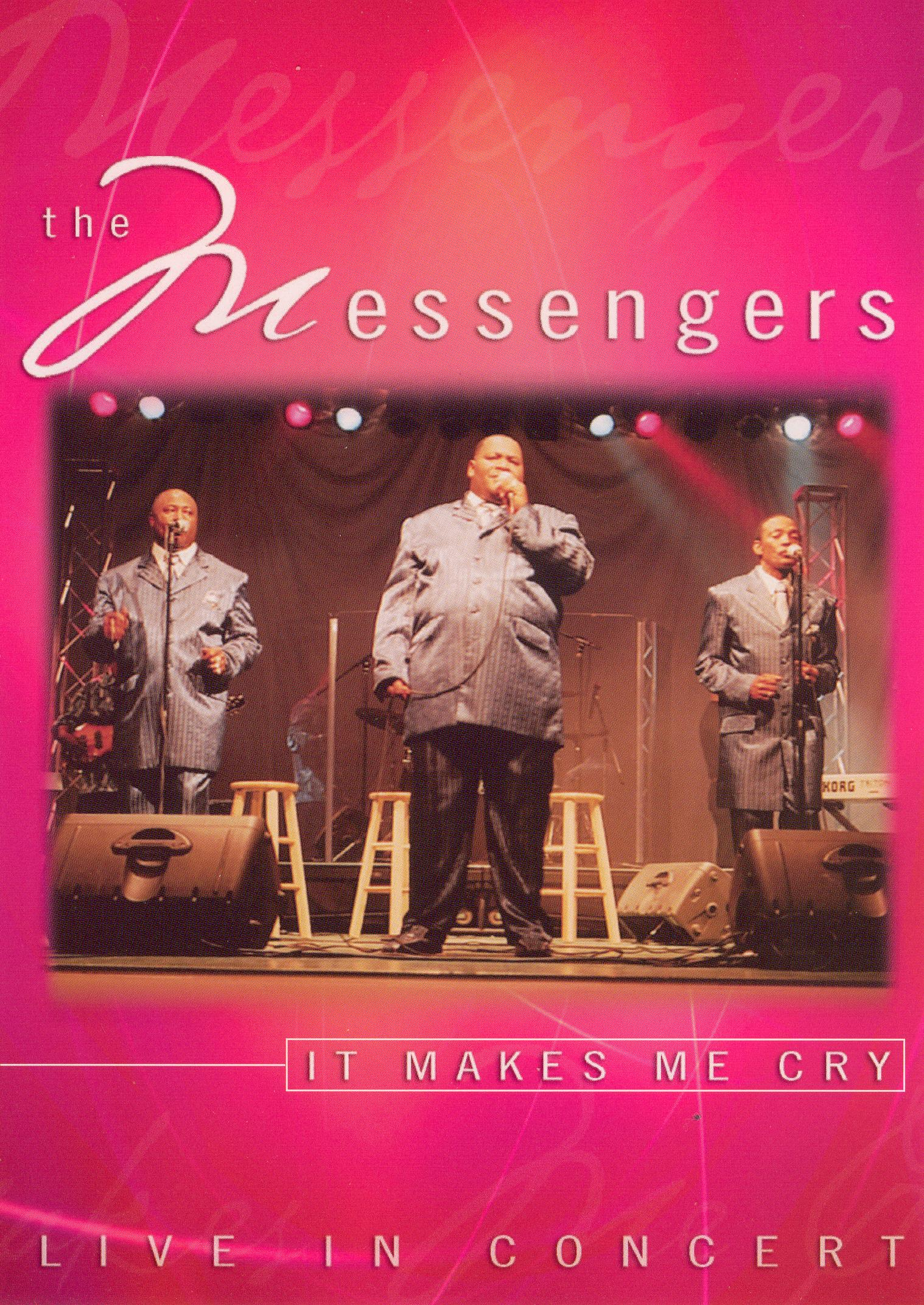The Messengers: It Makes Me Cry