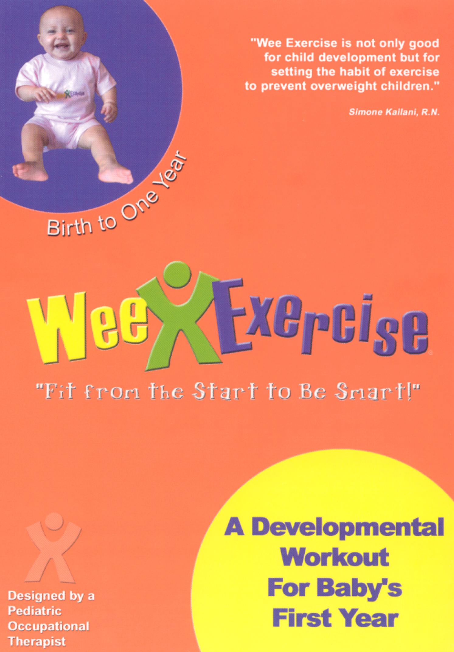 Wee Exercise