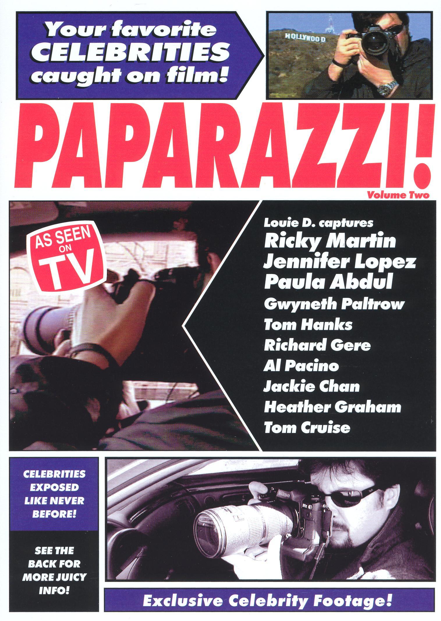 Paparazzi, Vol. 2