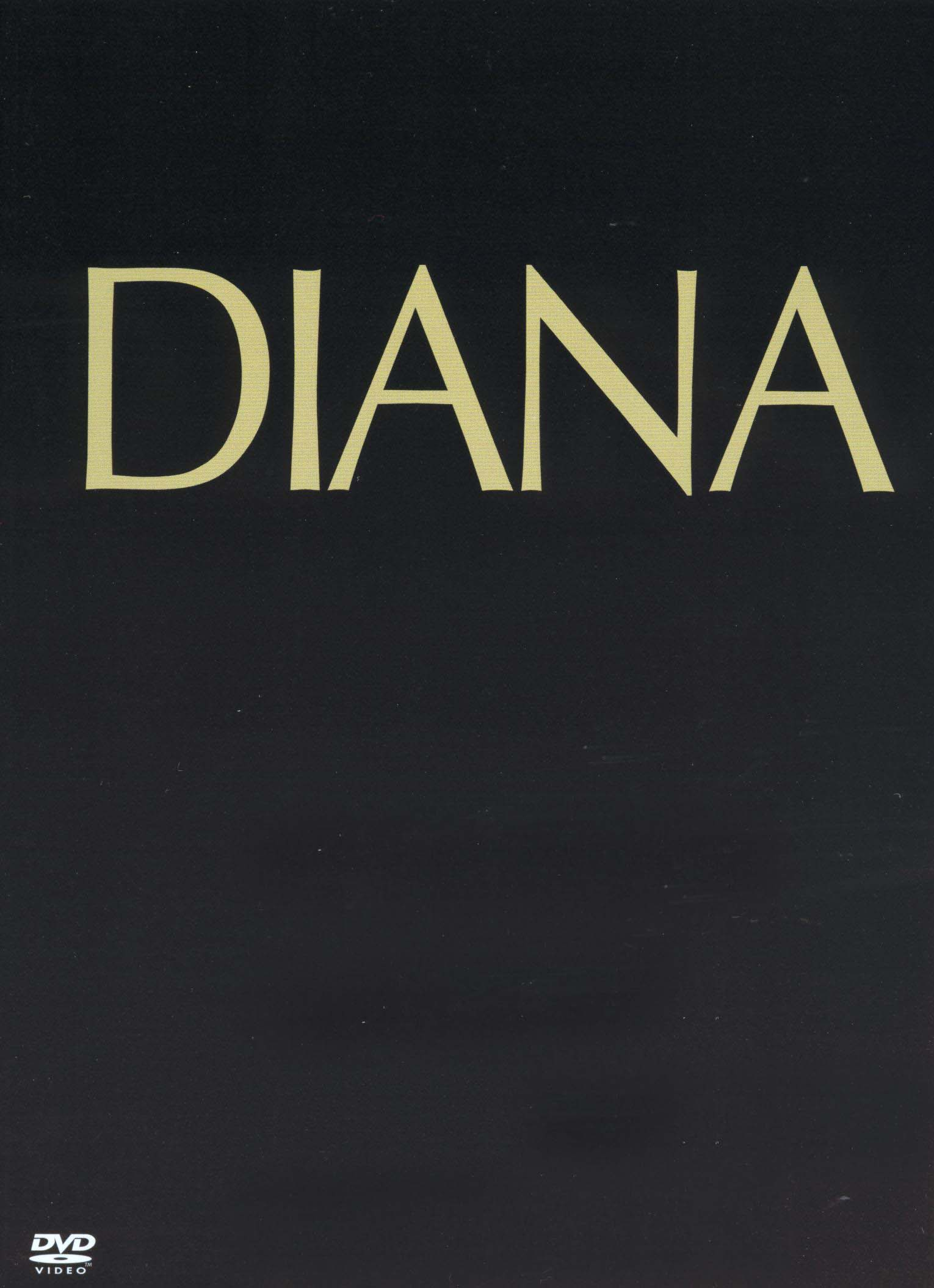 The Visions of Diana Ross