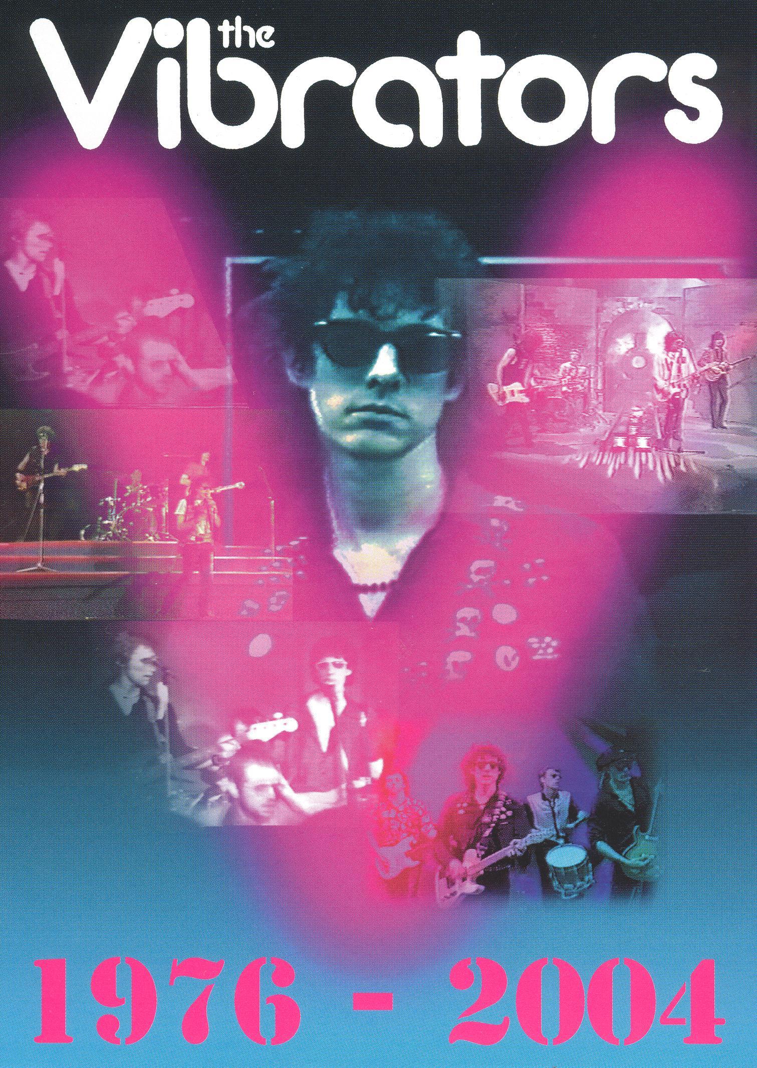 The Vibrators: 1976-2004
