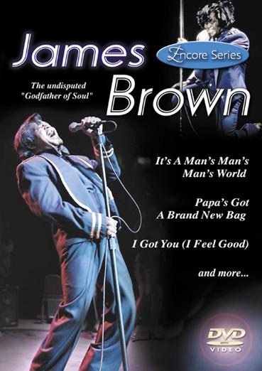 Encore Series: James Brown