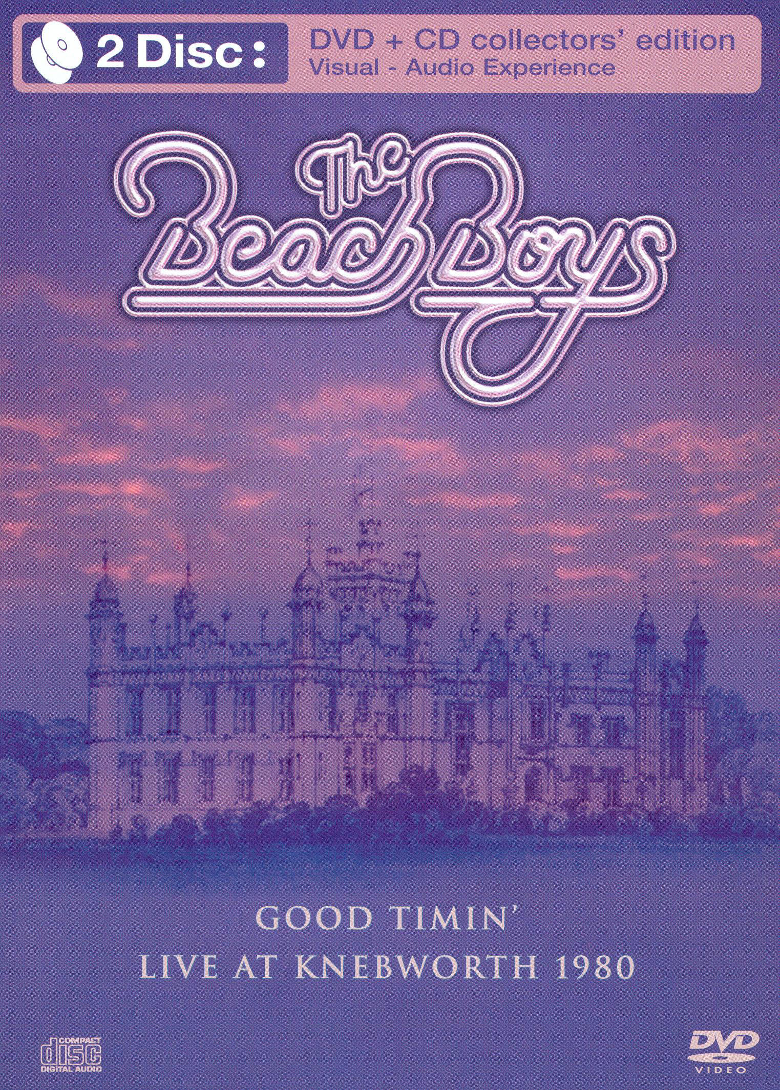 The Beach Boys: Good Timin' - Live at Knebworth, England 1980