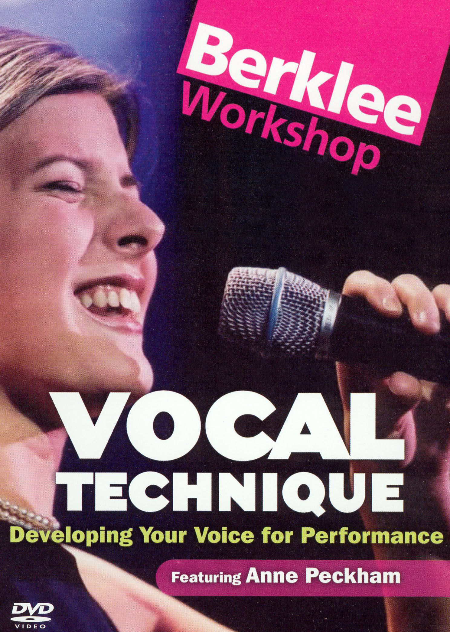 Vocal Technique: Developing Your Voice For Performance