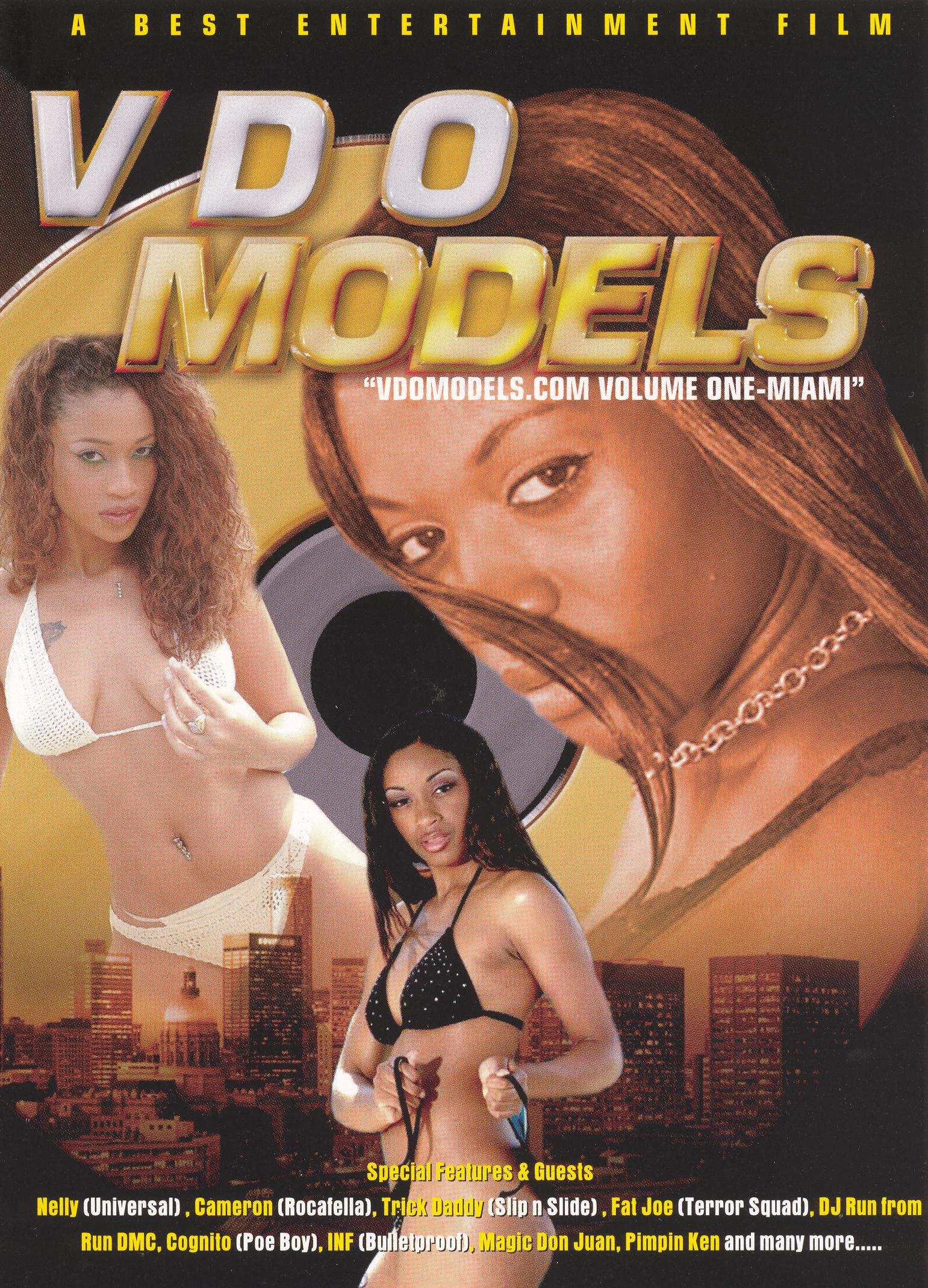 VDO Models, Vol. 1: Miami